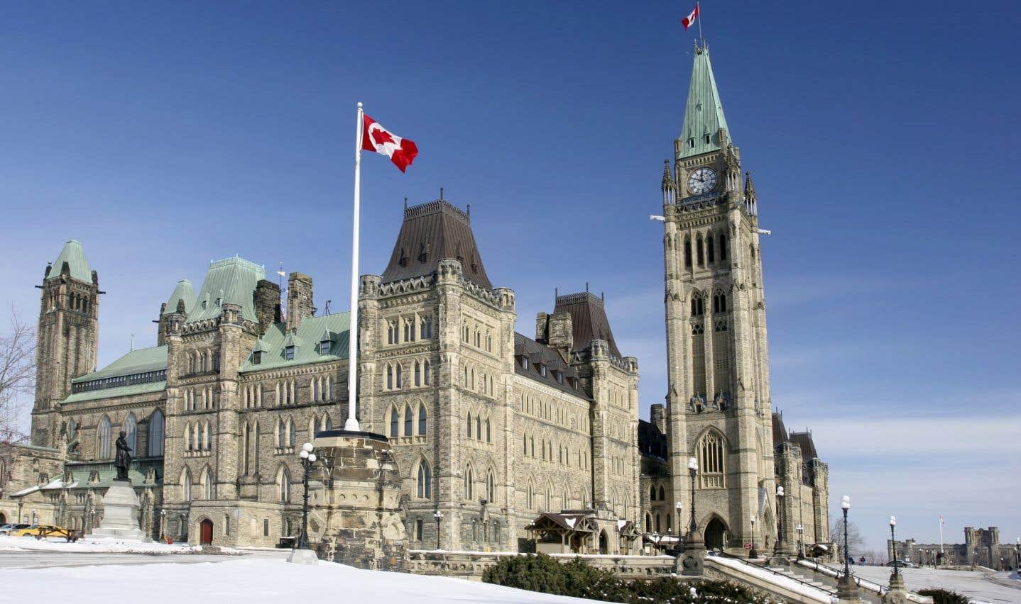 Minorités sexuelles: le gouvernement Trudeau versera 100millions en dédommagements
