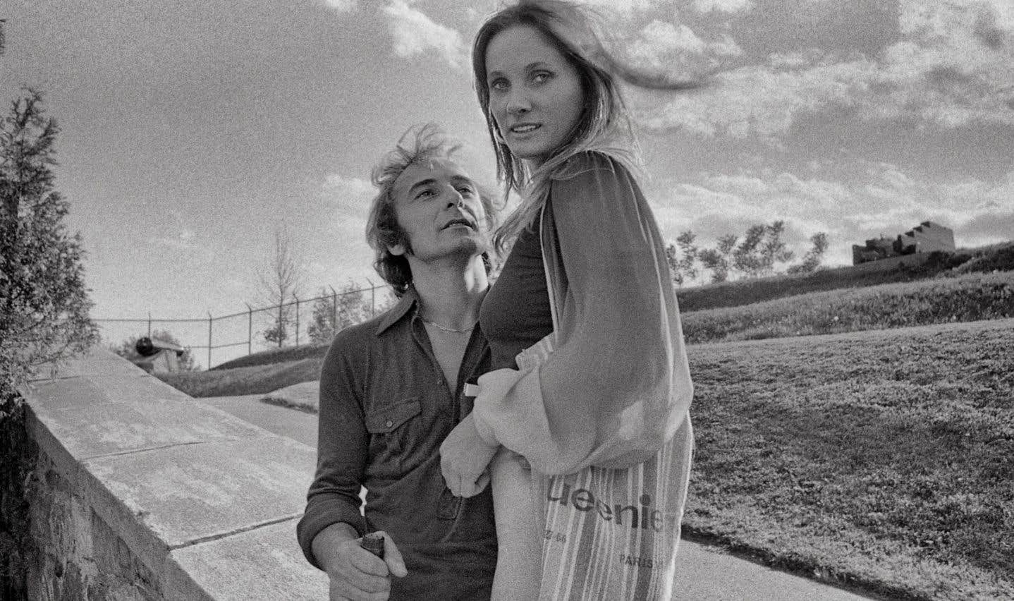 Yvon Deschamps et Diane Dufresne, 1975
