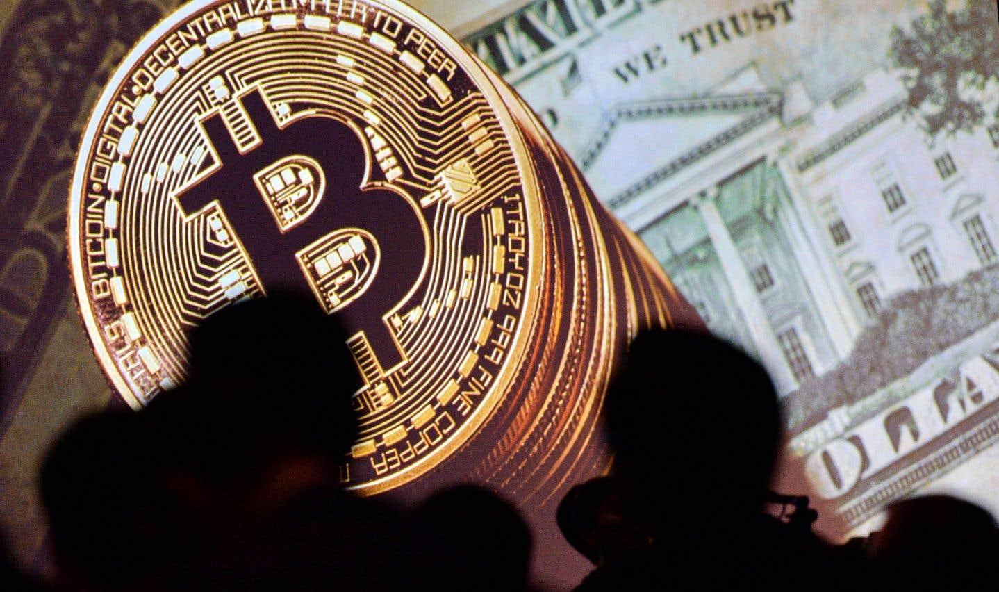 Le bitcoin bondit au-dessus de 11000$US