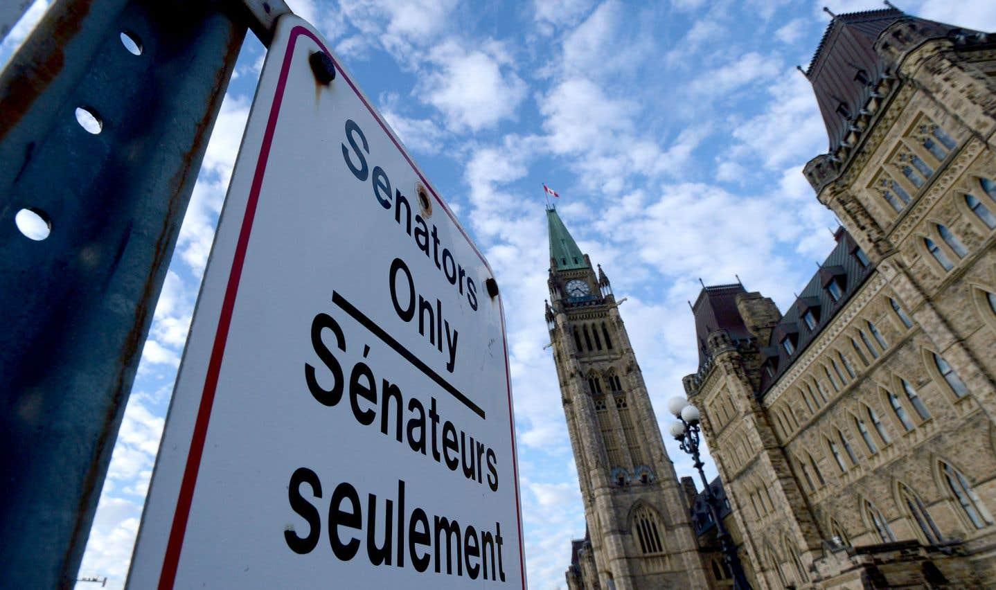 L'étude du projet de loi sur la légalisation du cannabis s'annonce ardue au Sénat