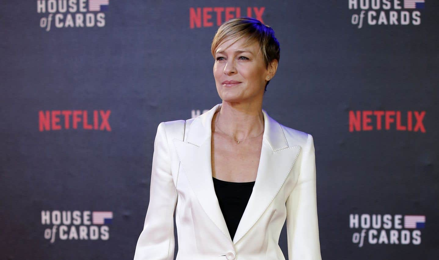 La production de «House of Cards» reprendra début 2018
