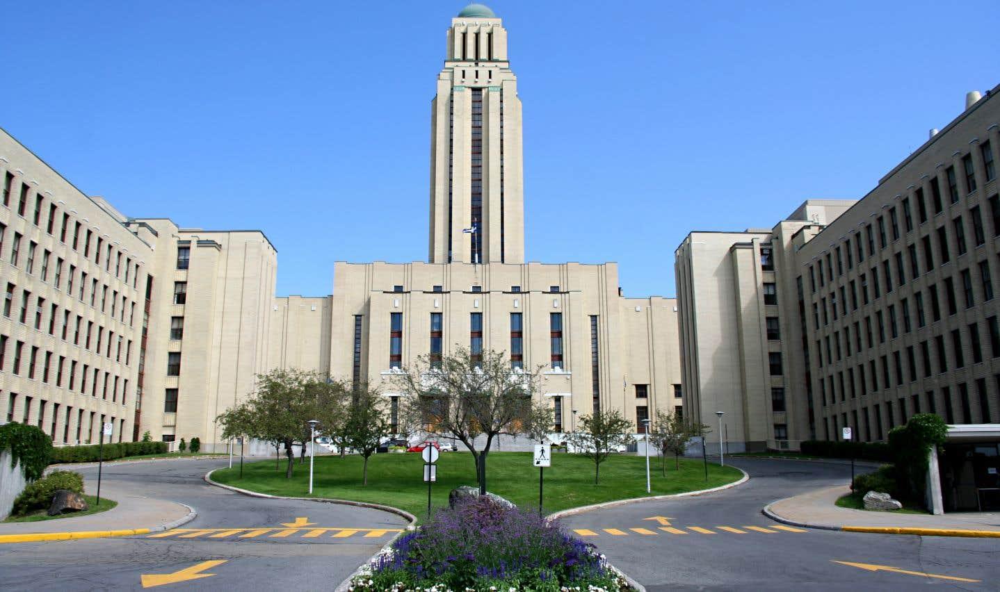 Il faut moderniser la charte de l'Université de Montréal