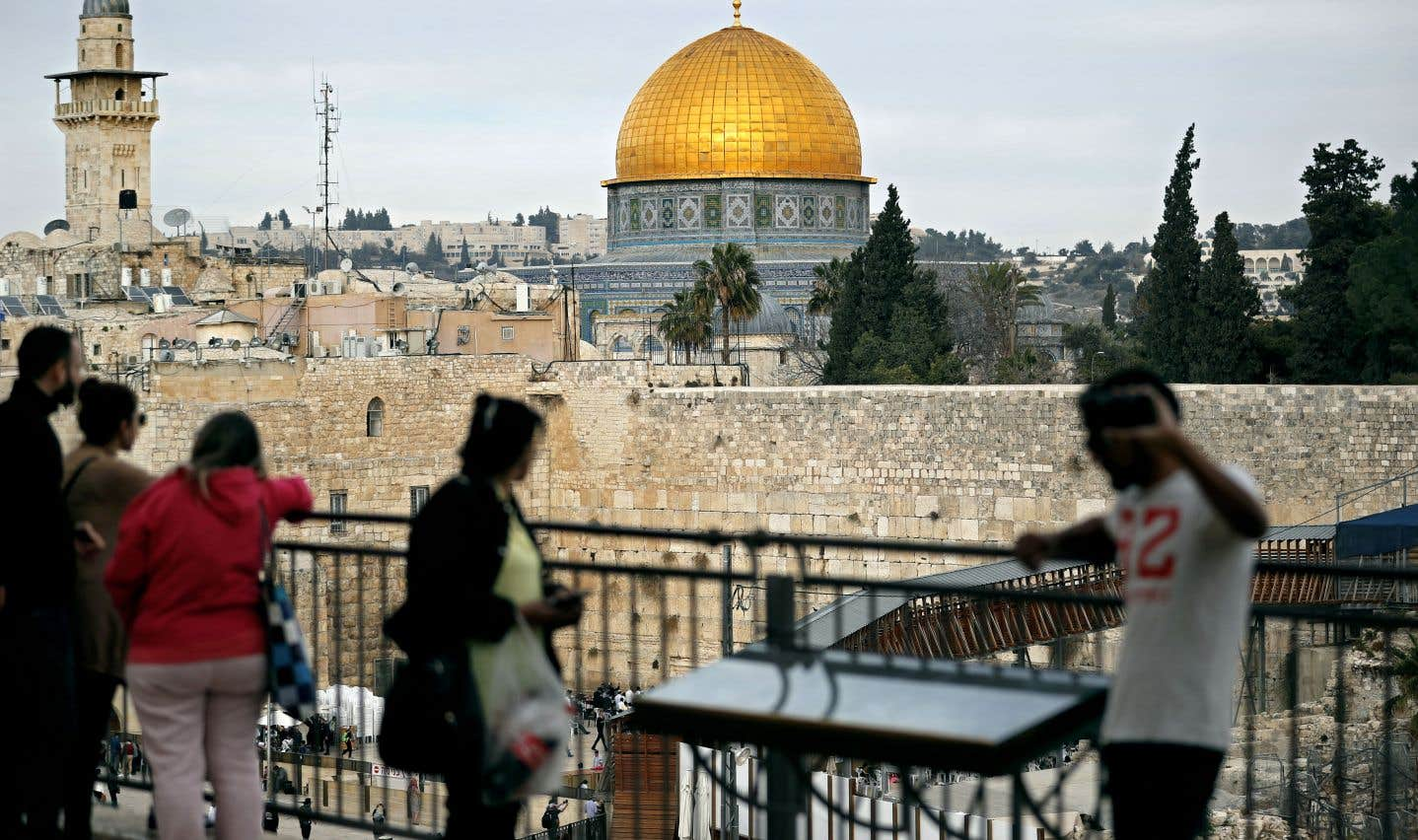 Donald Trump va reconnaître Jérusalem comme capitale d'Israël