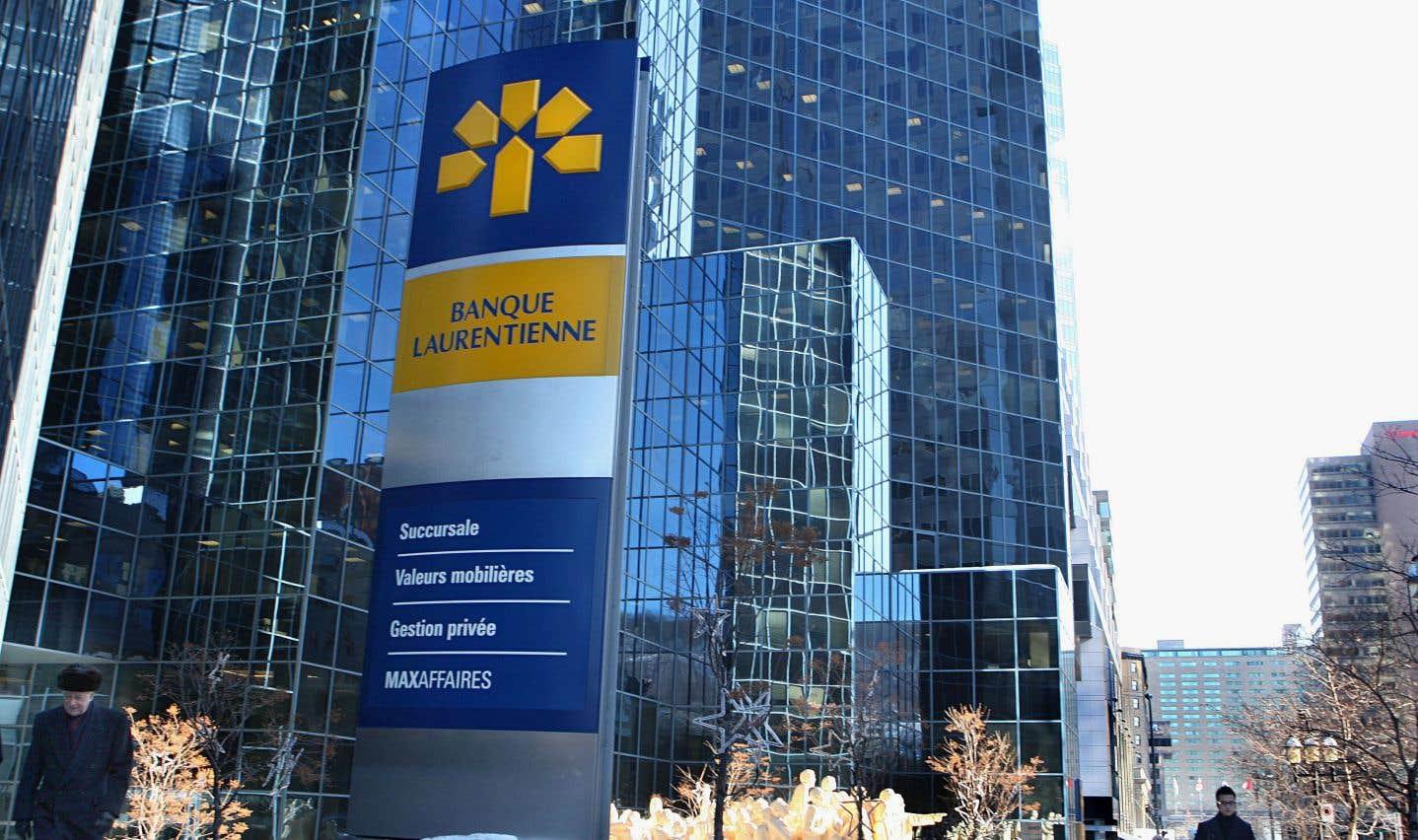 Des irrégularités  dans des prêts hypothécaires octroyés par la Laurentienne