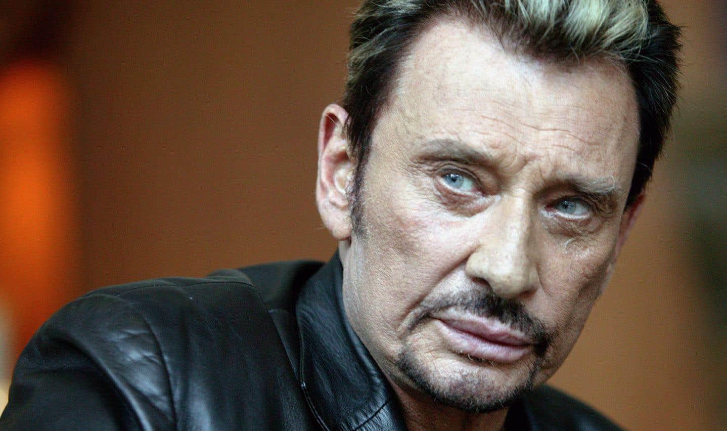 Johnny Hallyday 1943-2017: le dernier roi du rock français s'éteint