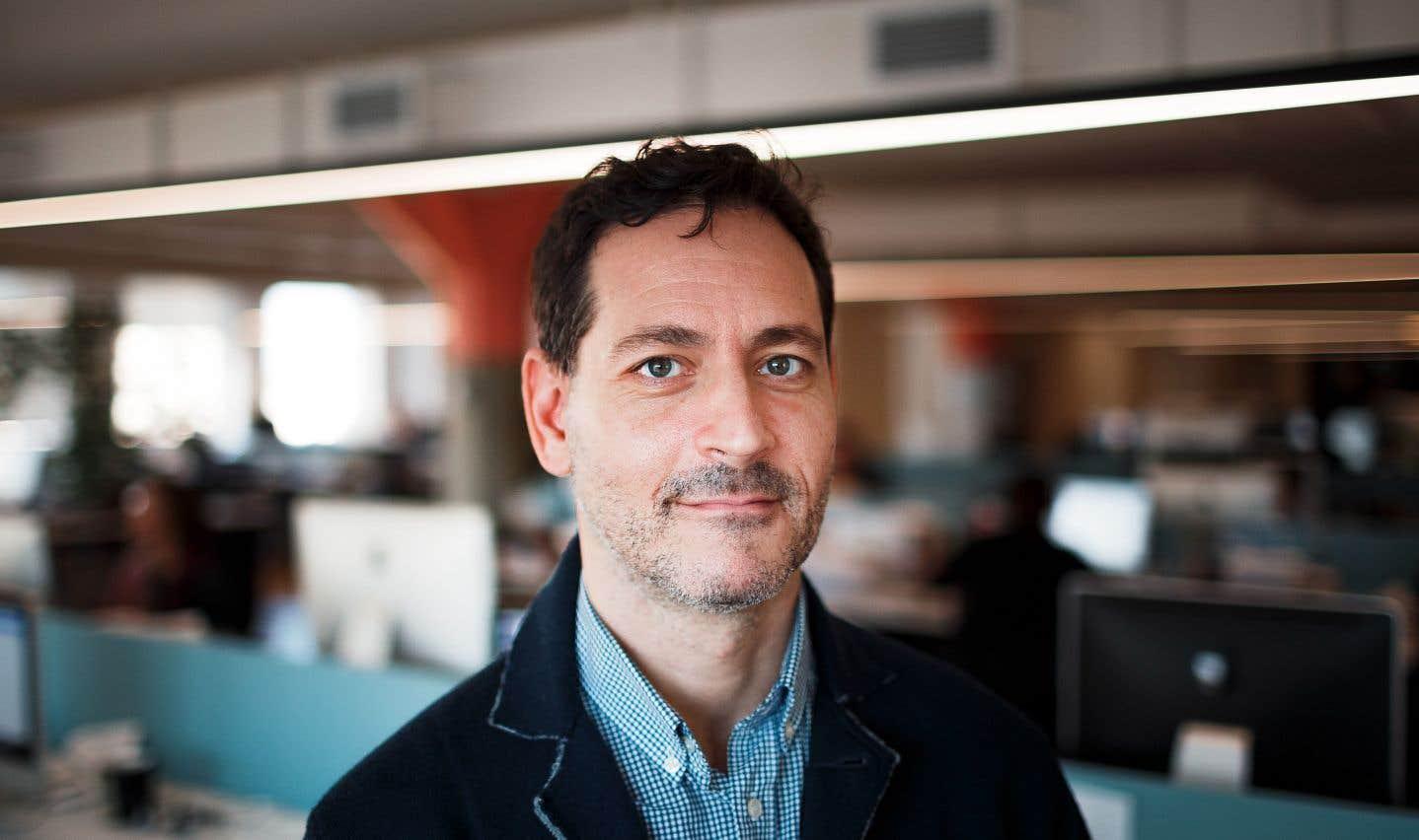 Quel regard porte Dan Bilefsky, correspondant du «New York Times», sur le Québec?