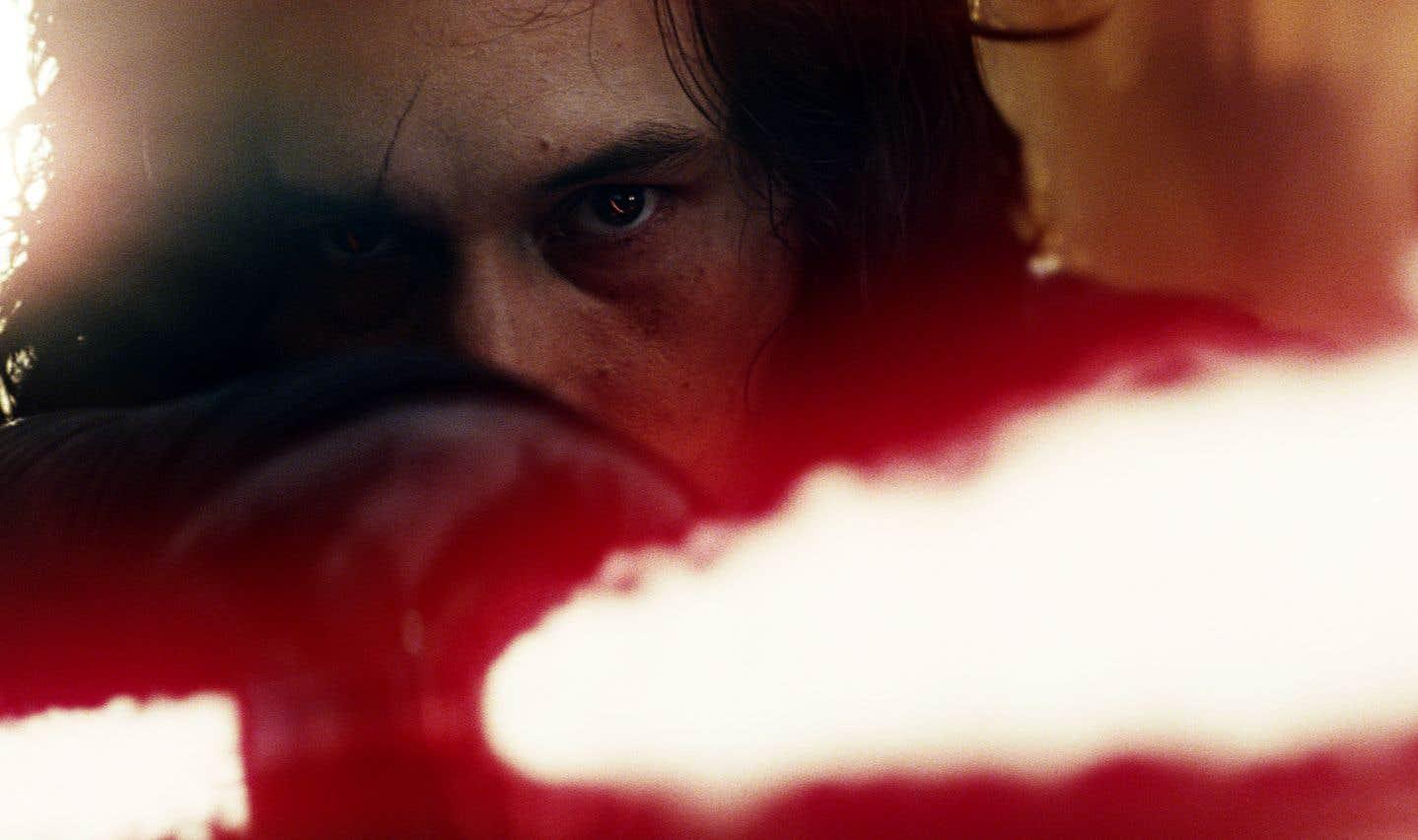 Dans la boucle intergalactique de «Star Wars. Les derniers Jedi»