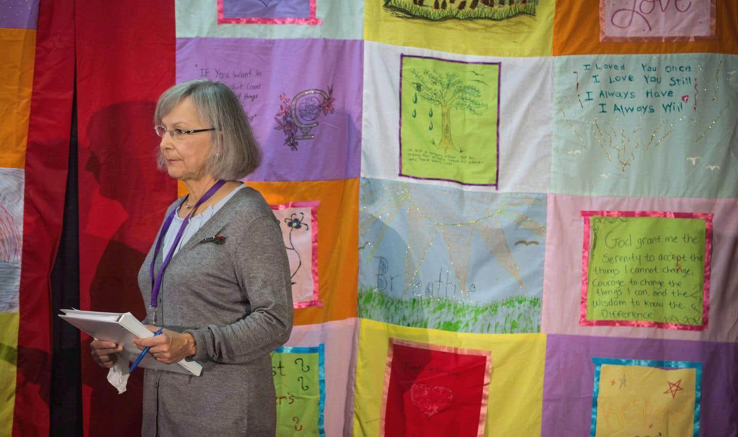 Enquête sur les femmes autochtones: appel à la démission de Marion Buller