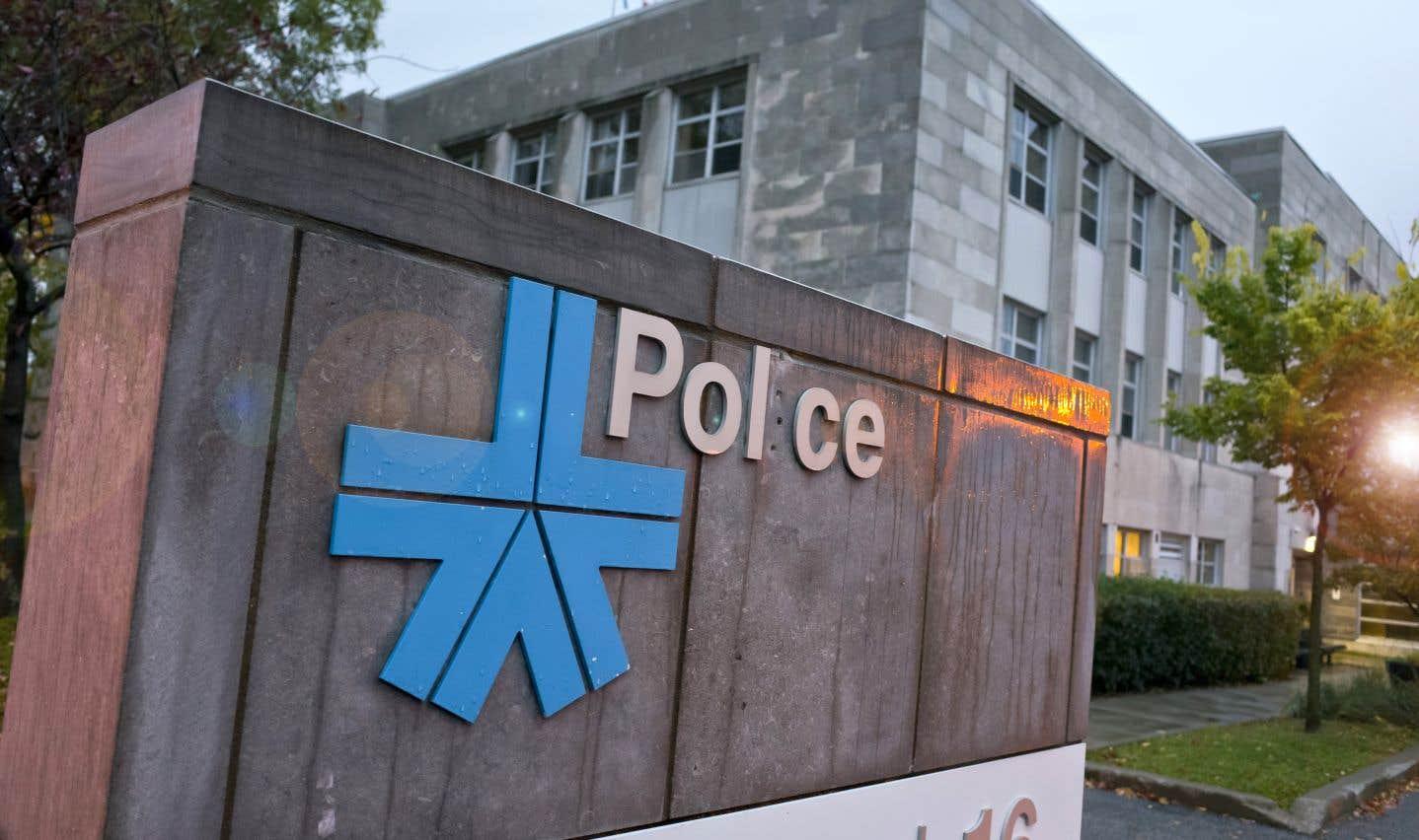«Les policiers de Montréal vont rentrer dans le rang»