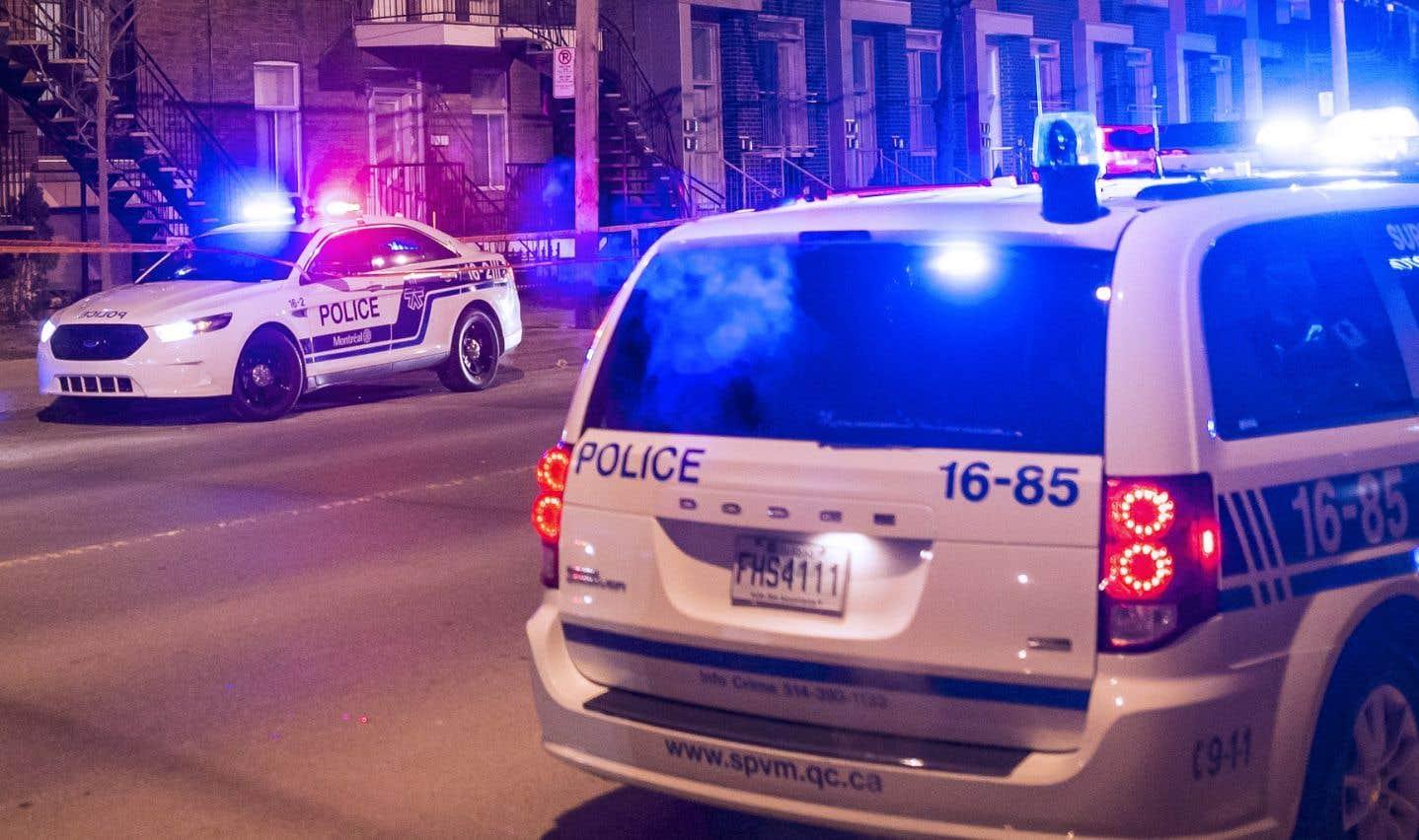 Des civils pour diriger les corps de police au Québec?