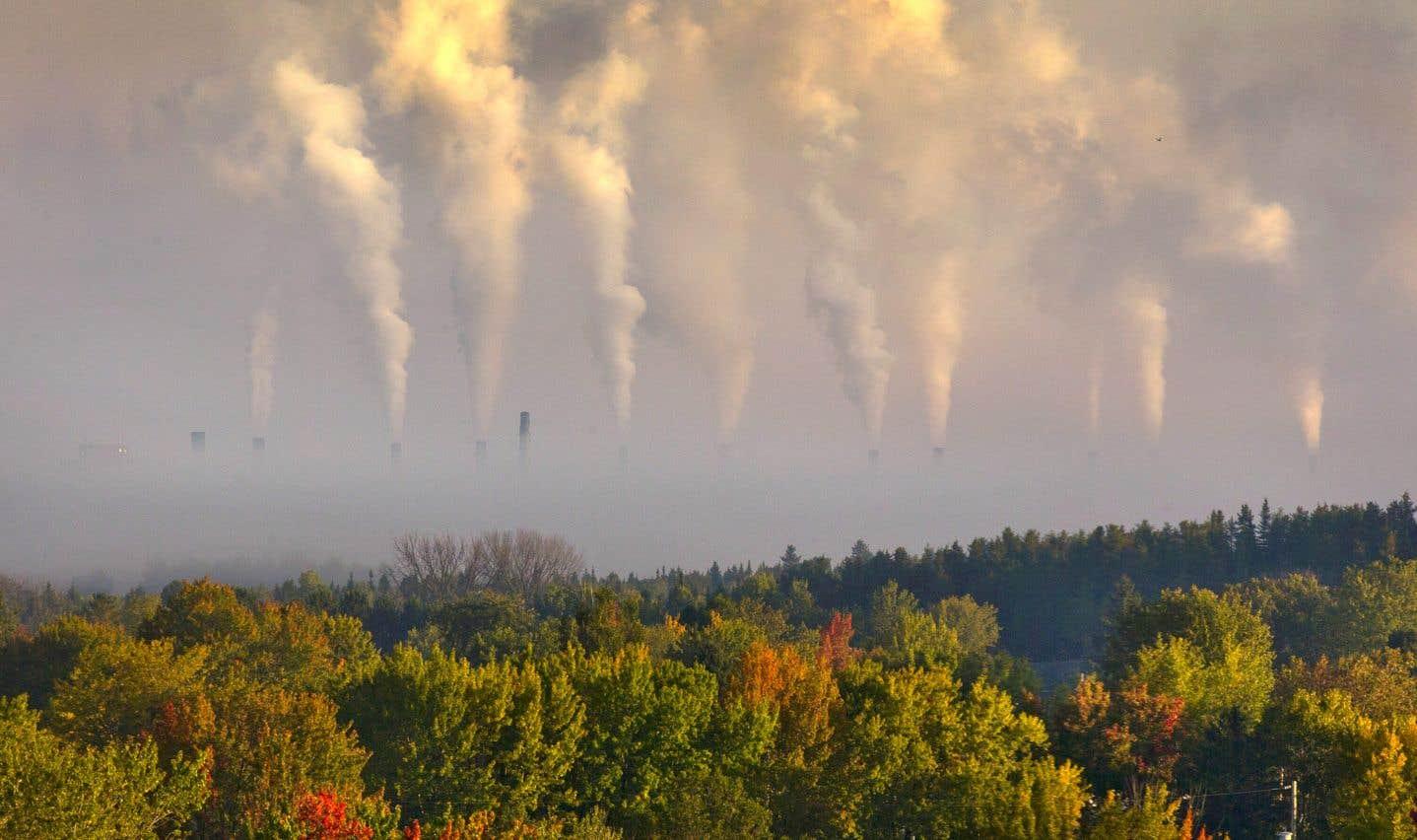 Le projet de captation du carbone à Montréal-Est va bon train