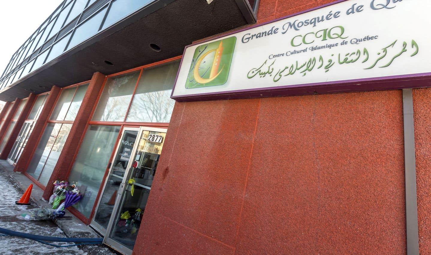 L'attentat à la mosquée de Québec, «la nouvelle de la décennie», selon Influence Communication