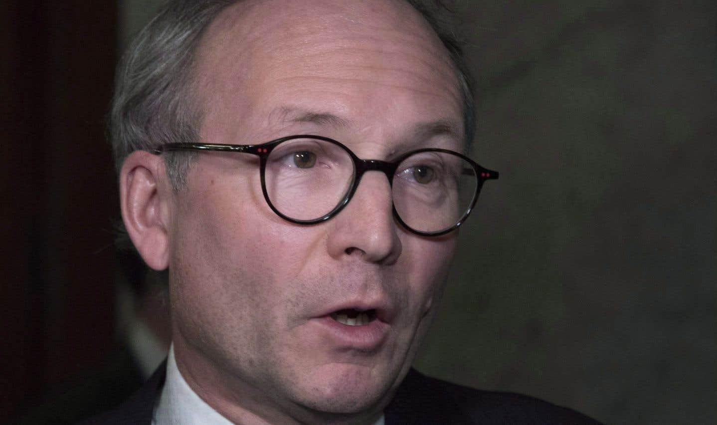 Québec investit un million de dollars pour lutter contre l'exploitation sexuelle