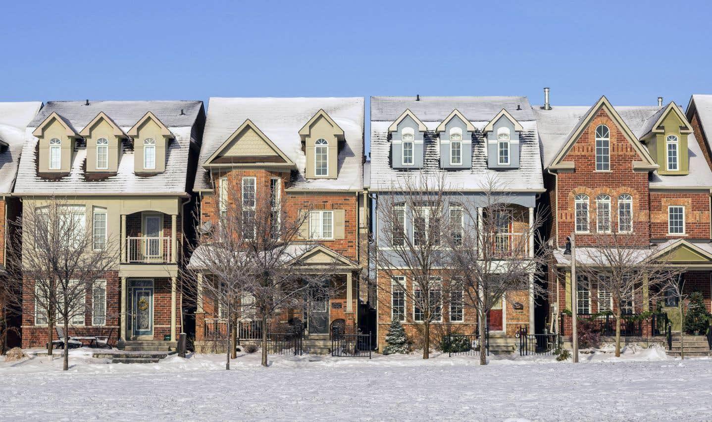 Le marché de l'habitation résidentielle se ressentira de cette hausse graduelle du loyer de l'argent combinée à de nouvelles mesures restreignant l'accès à la propriété appliquées le 1erjanvier prochain.