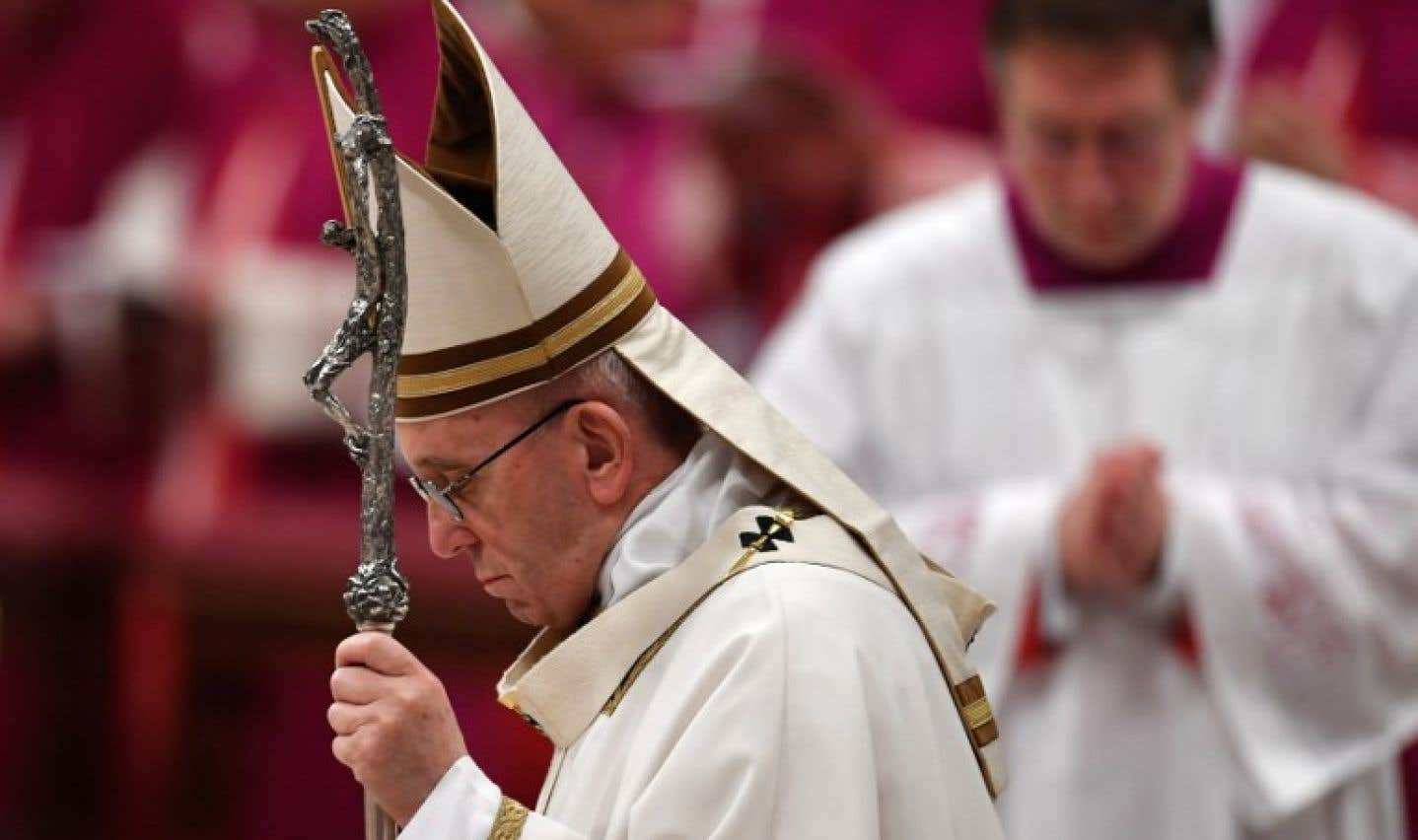 Le pape appelle à la solidarité envers les migrants
