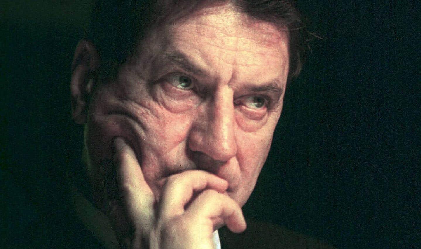 L'écrivain Claudio Magris