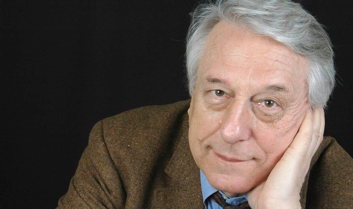 Michel Winock a signé «Le siècle des intellectuels», ouvrage paru en 1997.