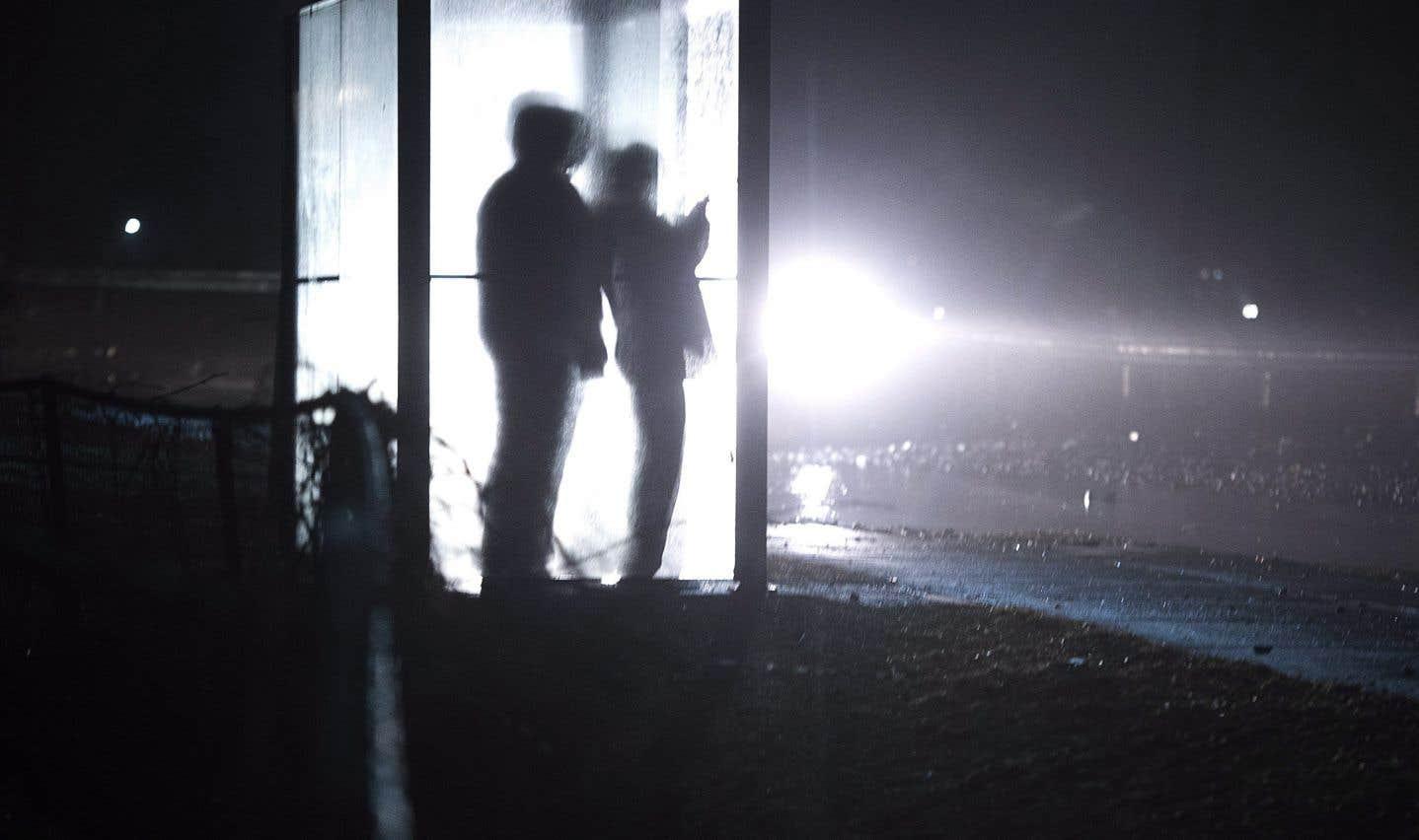 Des dizaines de milliers de personnes se sont réveillées dans le noir vendredi matin en Nouvelle-Écosse.