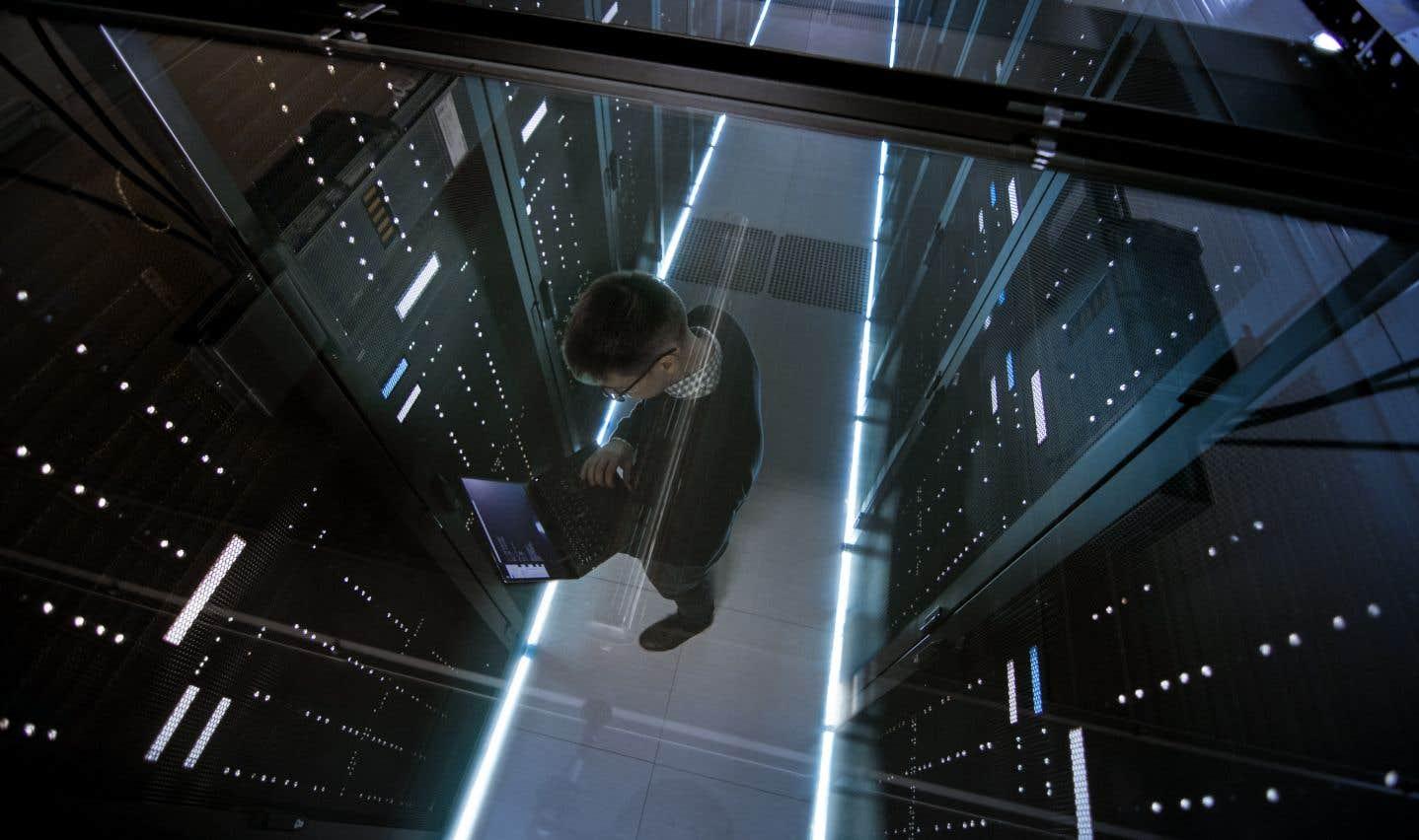 Les mégadonnées couplées avec le recours aux différentes techniques d'IA (dont le «Machine Learning») apportent de nouveaux enjeux en matière de traitement des données.