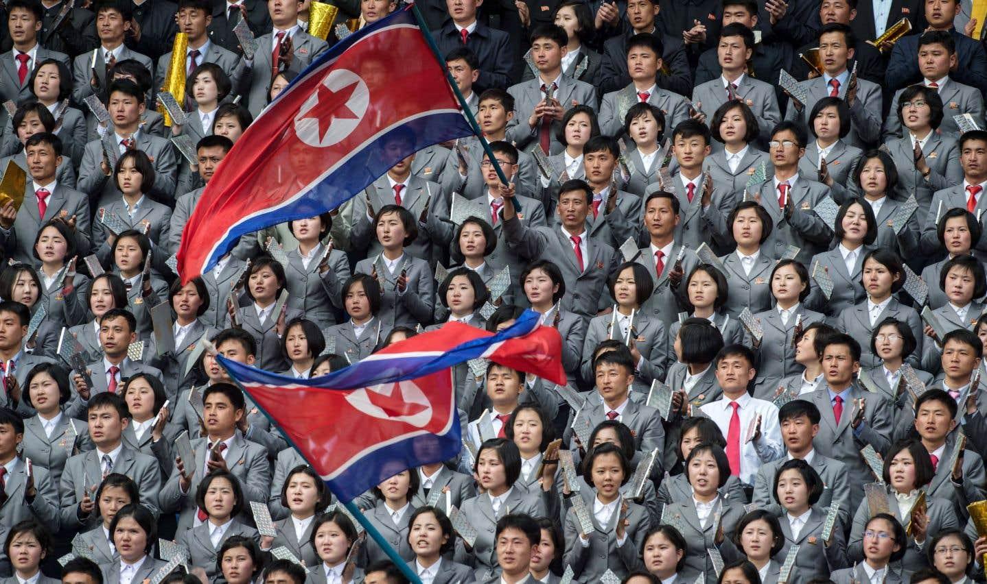 Le rapprochement diplomatique des deux Corées ne règle pas tout