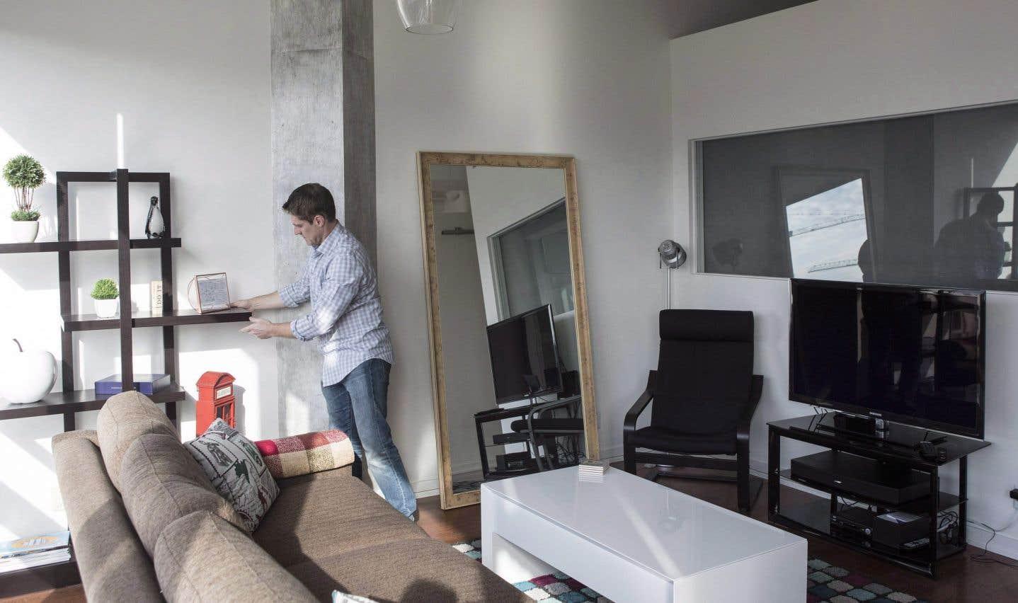 Impossible de savoir si l'entente avec Airbnb est respectée
