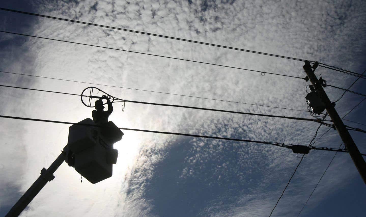 Des solutions pour l'accès à l'Internet haute vitesse existent maintenant pour les municipalités non desservies par les grandes compagnies, soulignent les auteurs.