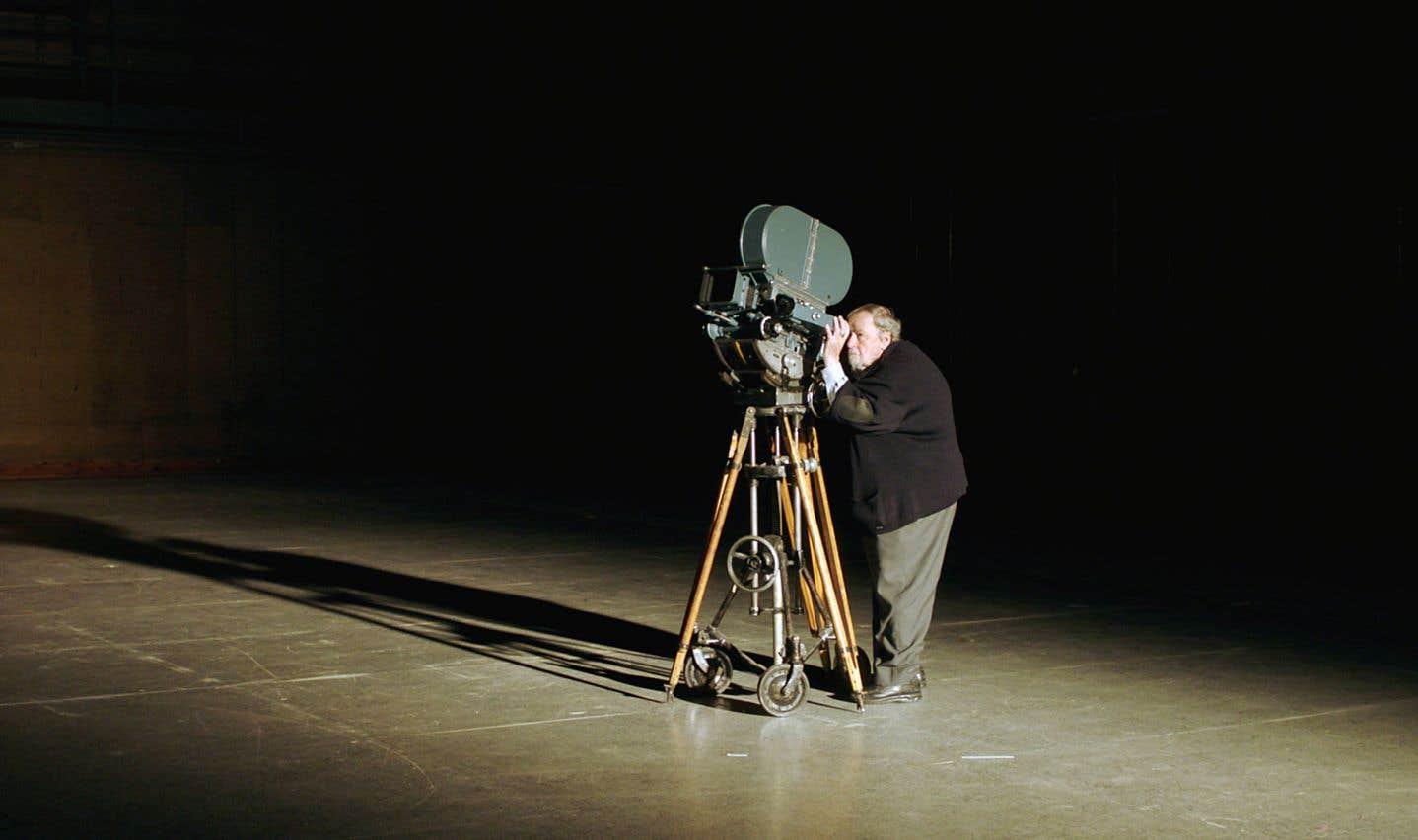 Dans le documentaire, Jean-Claude Labrecque parle de technique, livre quelques-uns de ses secrets.