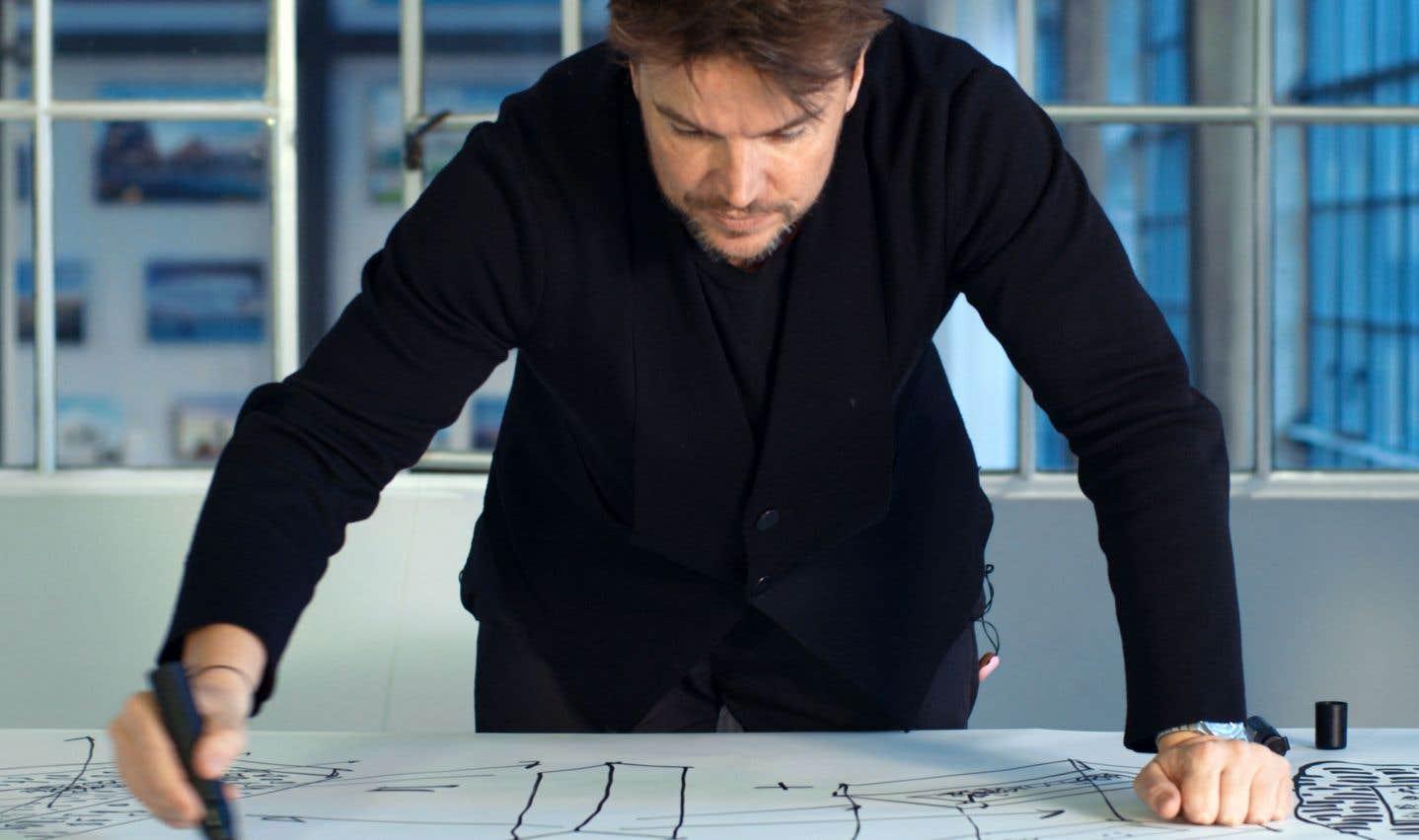 «Big Time»: le prince danois du bâtiment