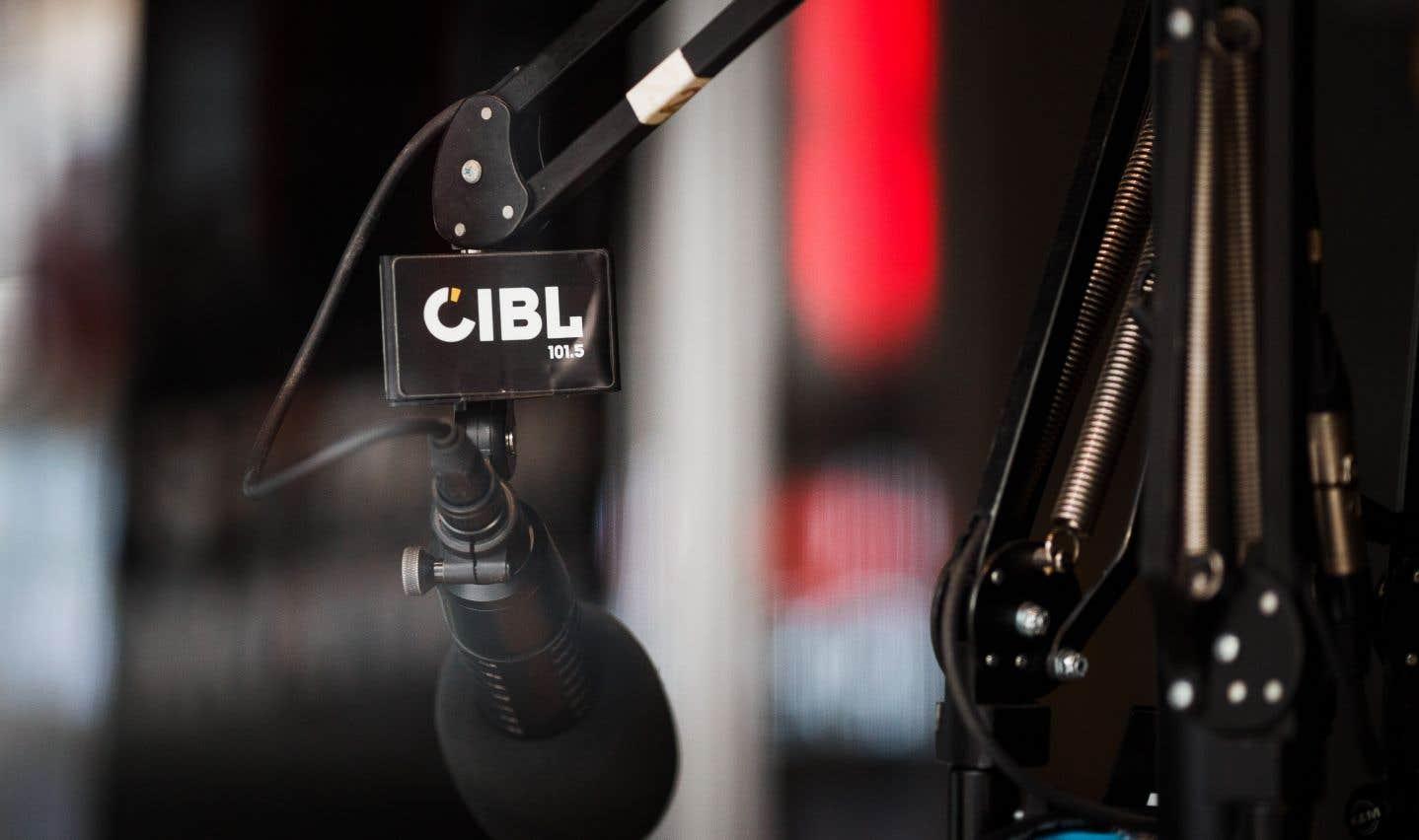 Vendredi dernier, la station communautaire CIBL a annoncé à ses treize employés qu'ils étaient mis à pied jusqu'à nouvel ordre, étant incapable de les payer.