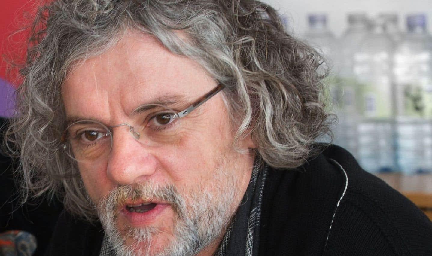 François Girard plonge dans l'histoire avec «Hochelaga, terre des âmes»