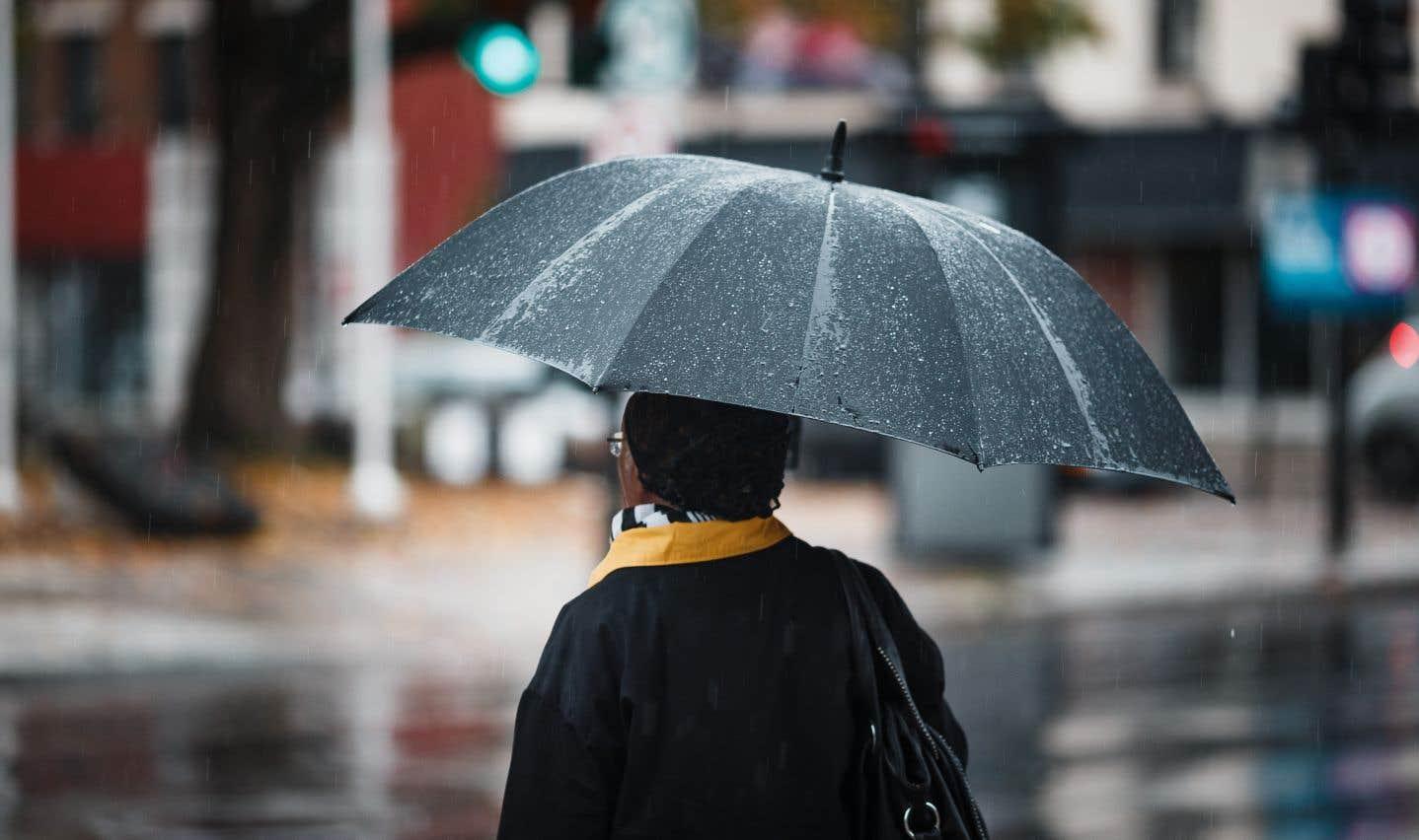 La ville de Corner Brook, située sur la côte ouest de l'île de Terre-Neuve, a décrété l'état d'urgence, samedi.