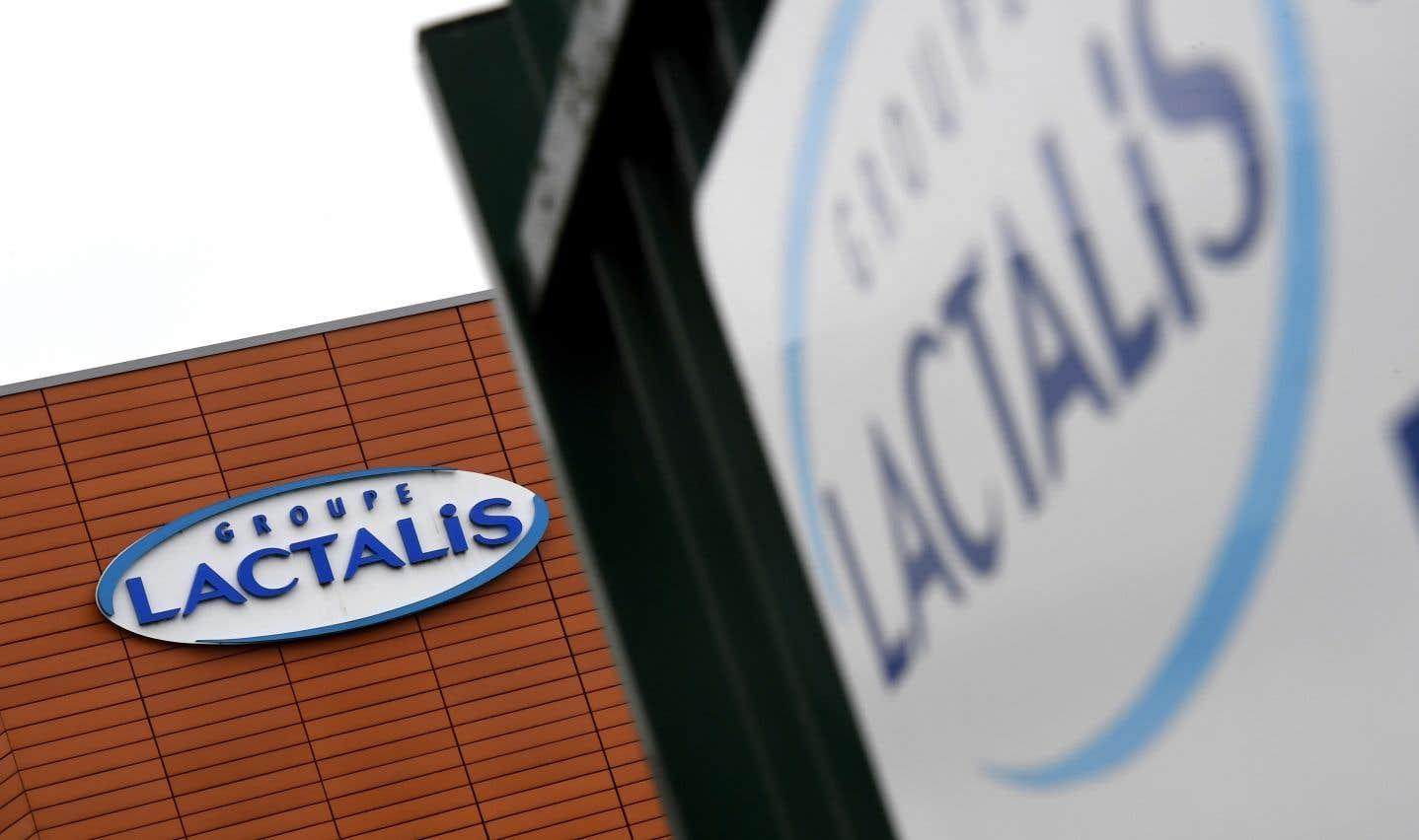 Né d'une petite entreprise familiale, Lactalis est devenu un géant mondial avec 246 sites de production dans 47 pays et 75 000 collaborateurs.