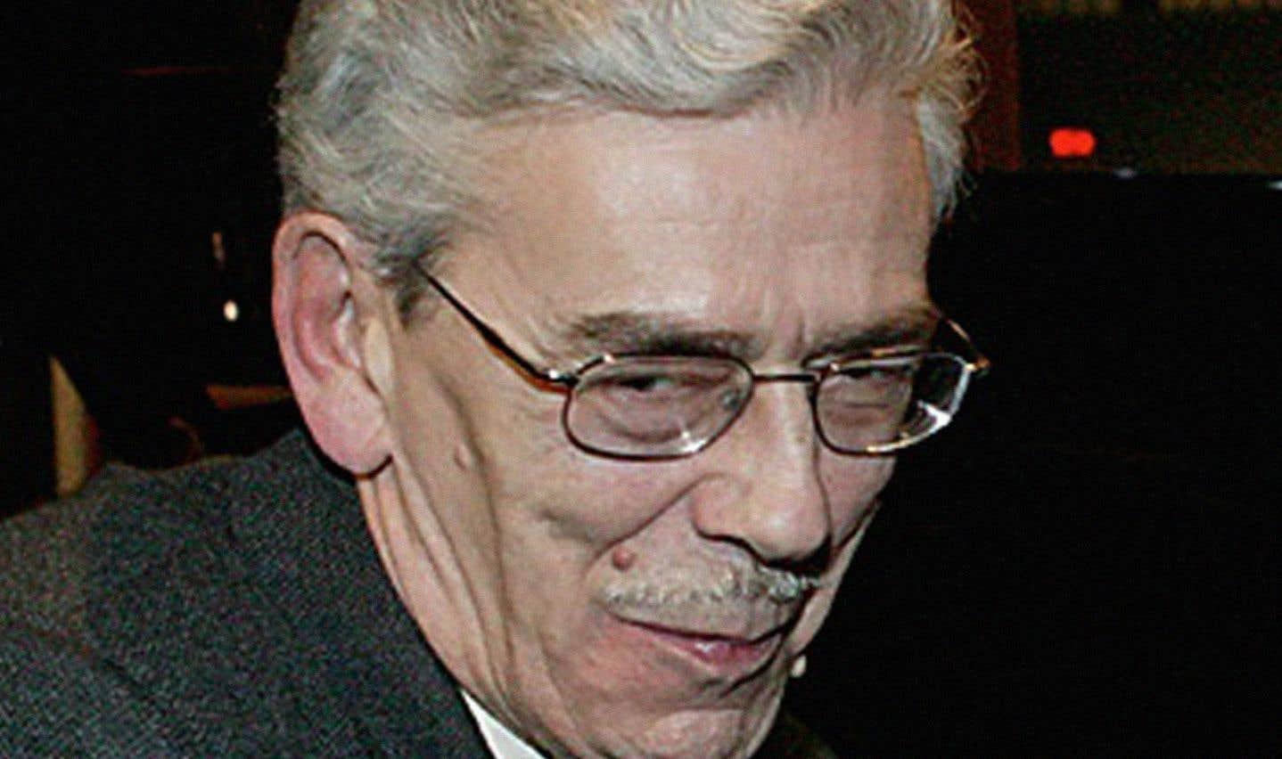 1926-2018: François Morel, le dernier des Mohicans