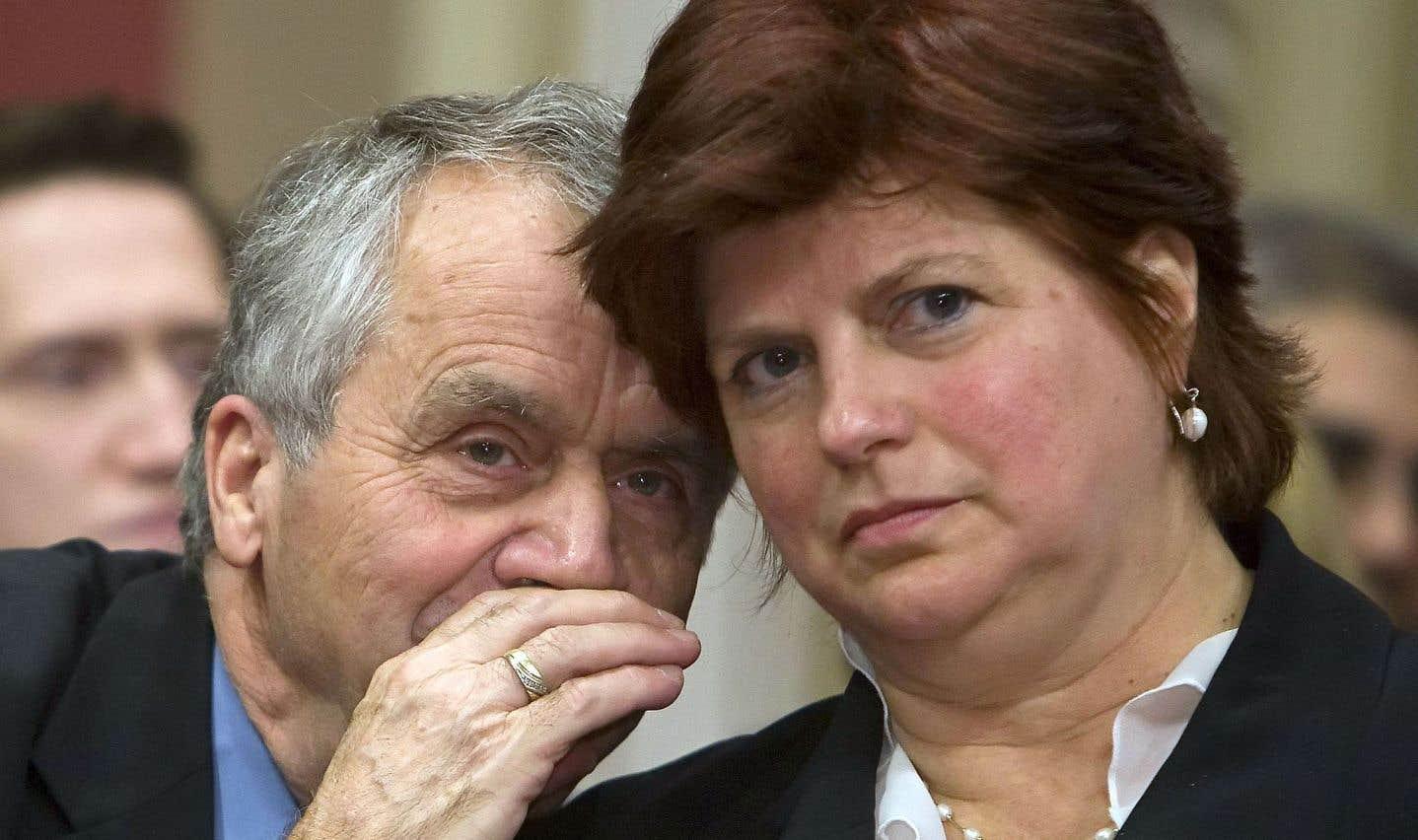 Le doyen de l'Assemblée nationale, François Gendron, ainsi que la députée Nicole Léger annonceront sous peu qu'ils prendront leur retraite de la vie politique.