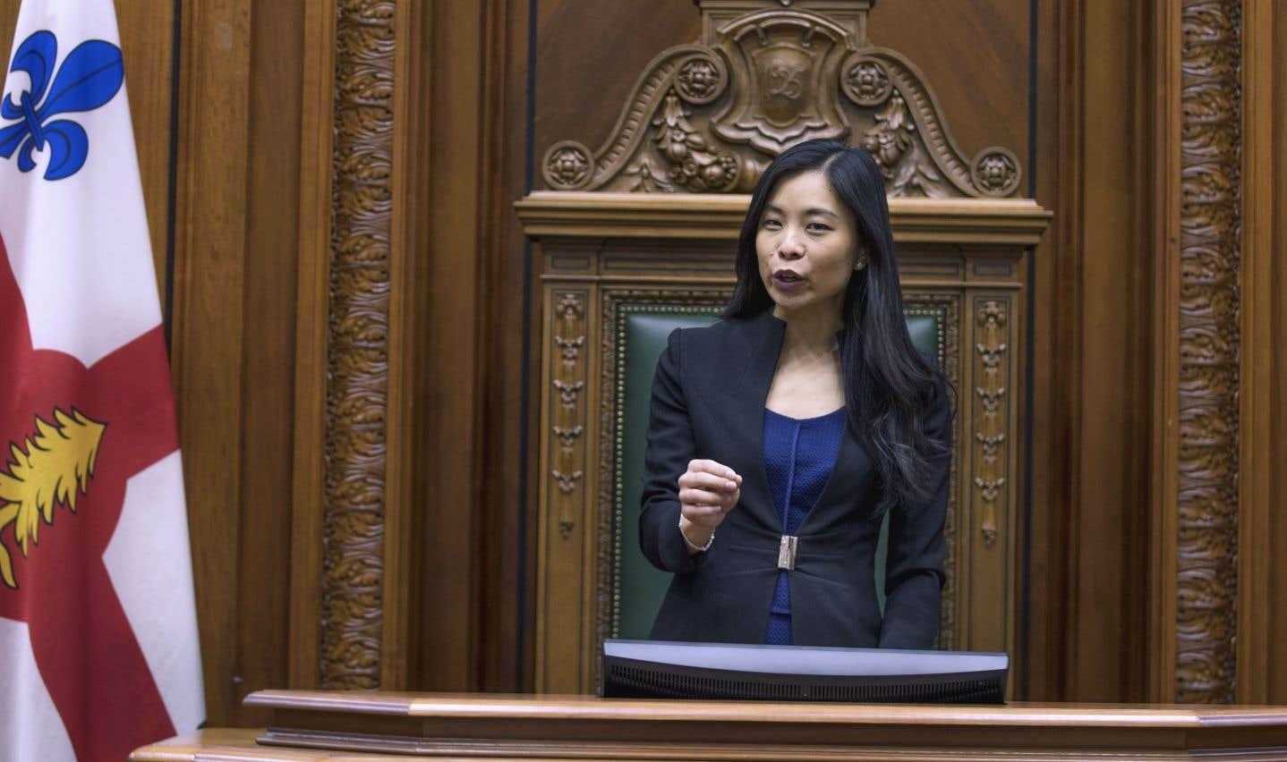 Harcèlement sexuel: le code d'éthique des élus montréalais sera modifié
