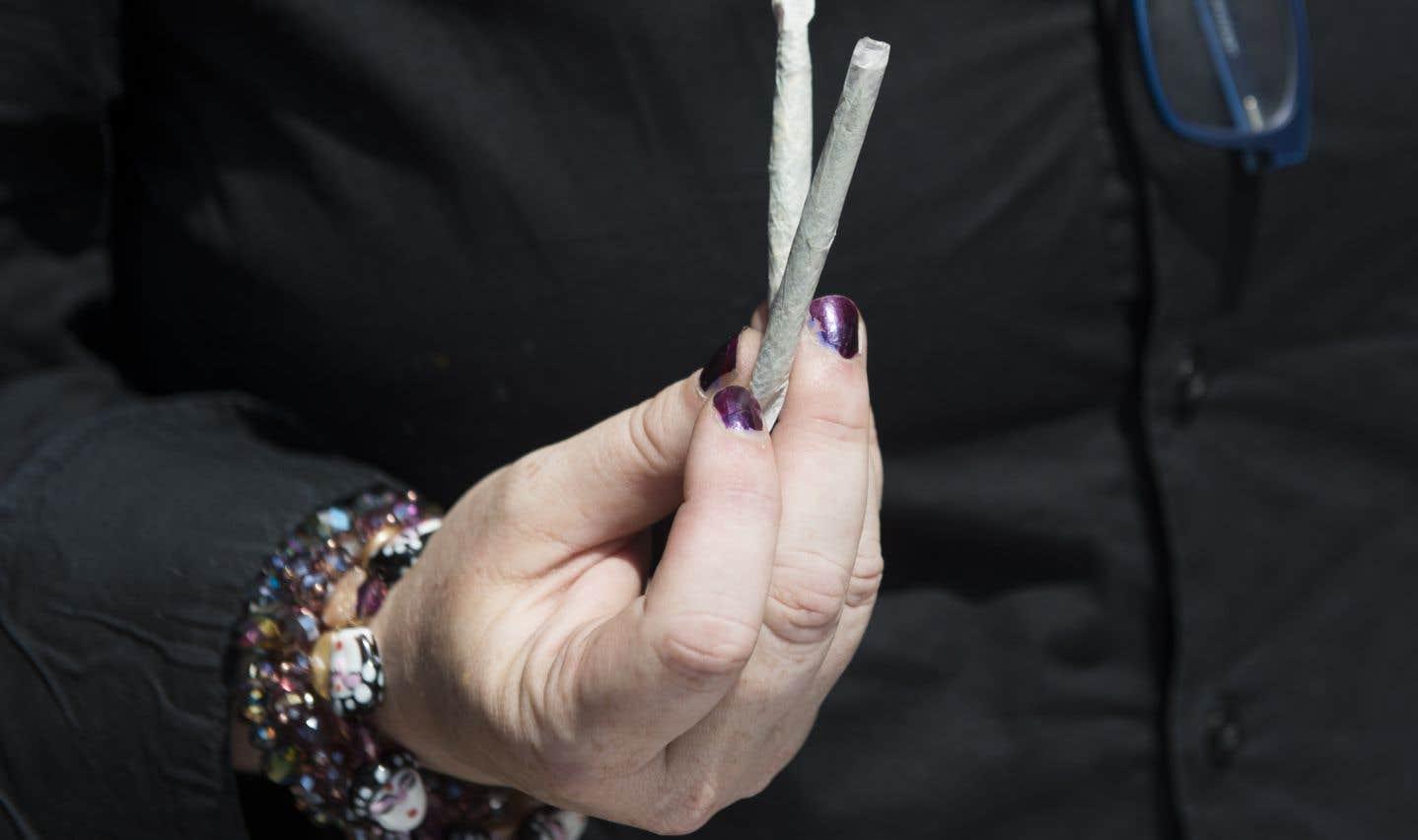 Cannabis: pas de vente près des écoles, demandent les parents et les institutions