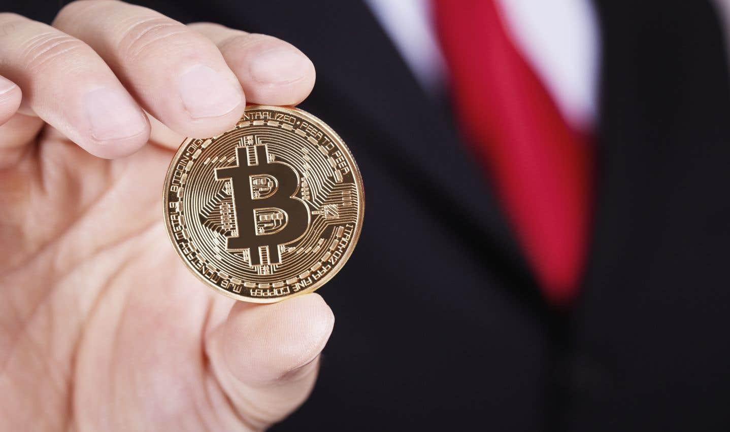 Les autorités américaines ont déjà fait plusieurs avertissements concernant l'extrême volatilité des cryptomonnaies et l'absence de régulation de ces marchés.