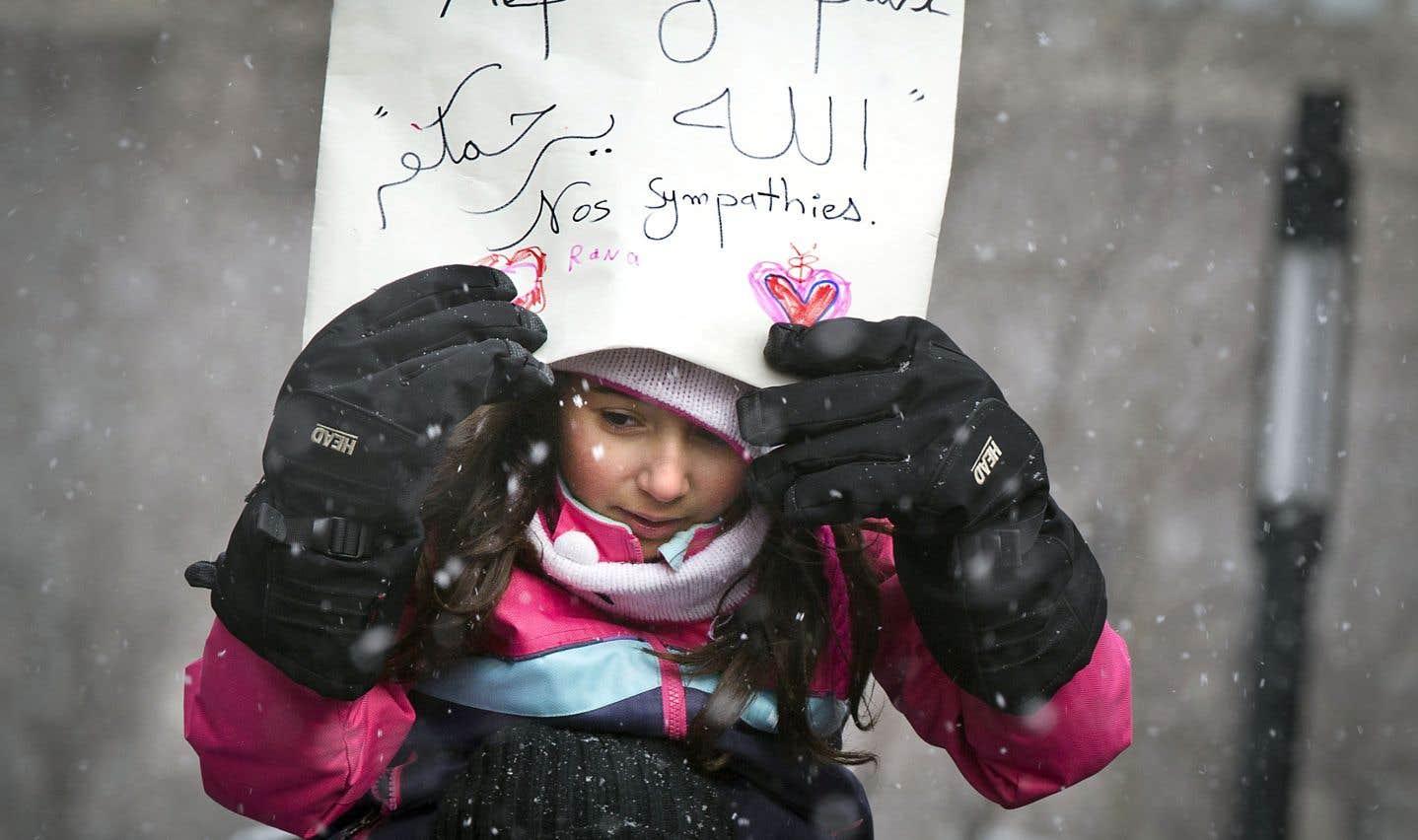 Les parallères entre la tuerie de Polytechnique et le massacre de la mosquée de Québec