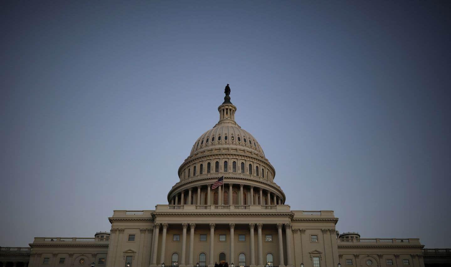 Les agences fédérales américaines ferment