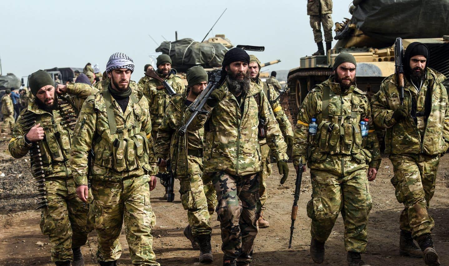 Kurdistan syrien: Erdogan refuse de faire marche arrière