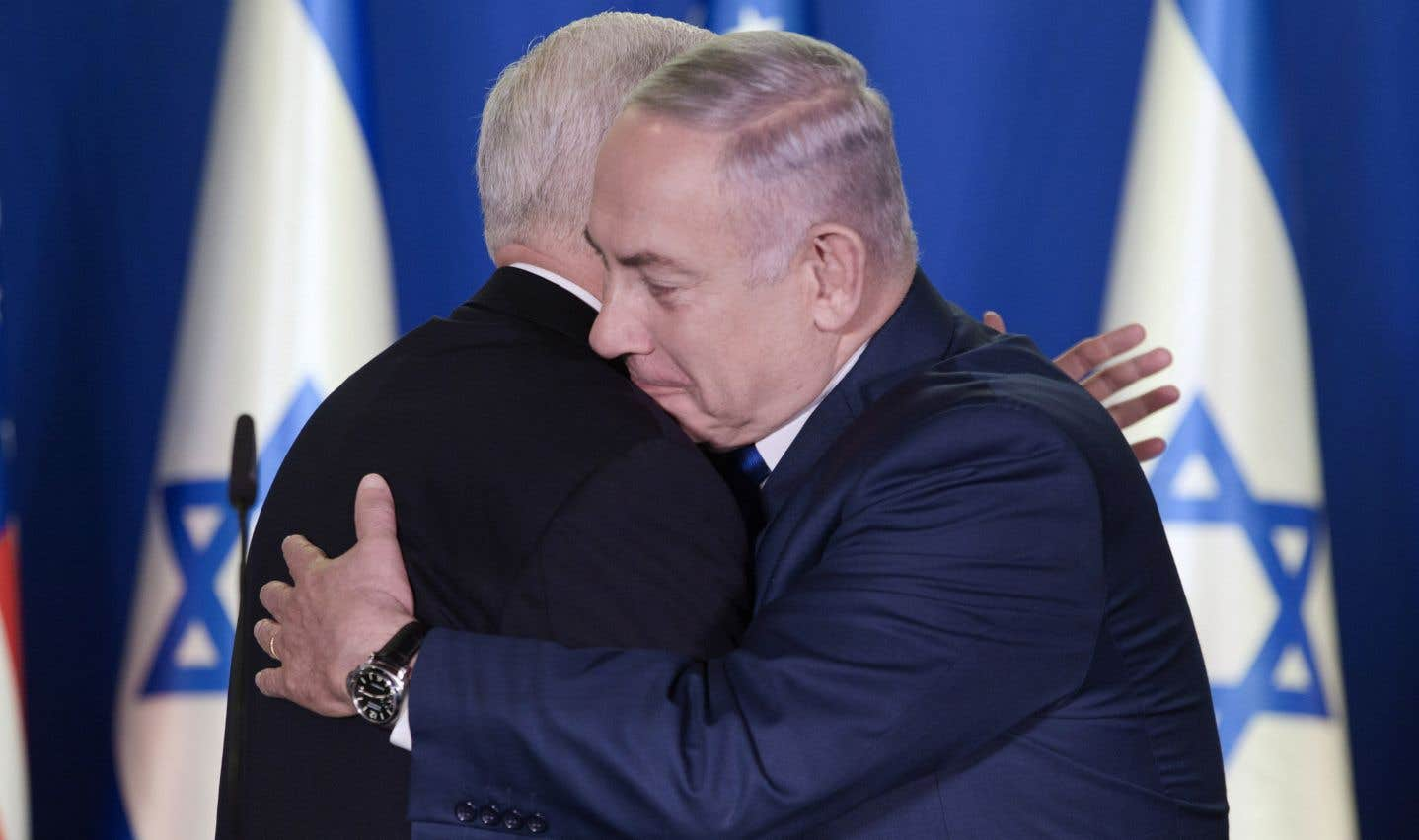 Ambassade à Jérusalem: Mike Pence persiste et signe