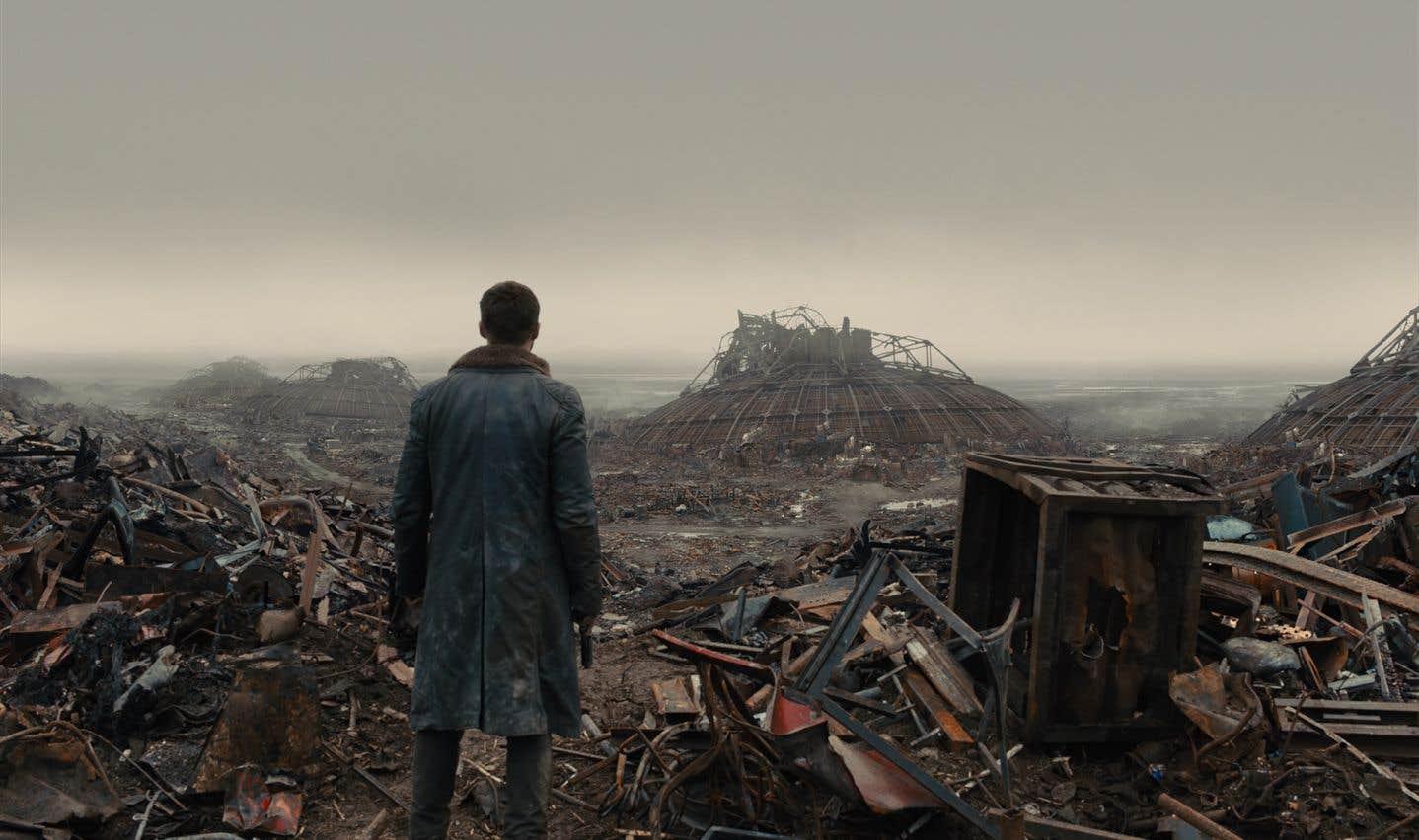 Le film Blade Runner 2049, tourné par le Québécois Denis Villeneuve, n'a pas obtenu autant de succès que certains attendaient, mais les critiques semblent toutefois s'entendre sur la qualité des effets visuels.