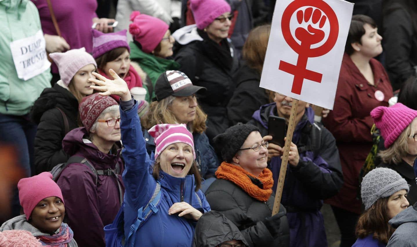 Féminisme: je ne suis pas malade, je suis lucide
