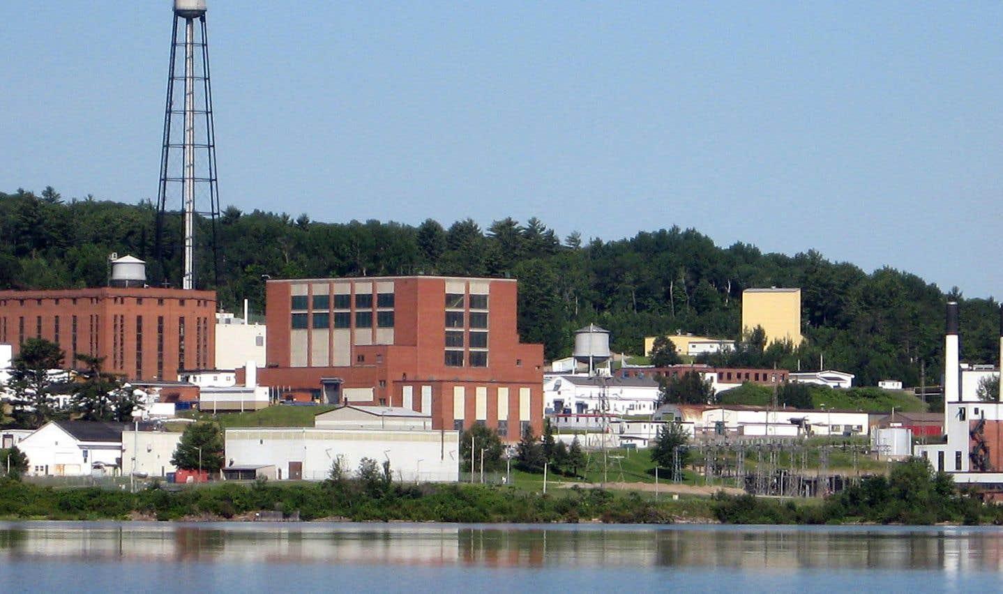 Énergie nucléaire: les autorités de Chalk River demandent un permis prolongé