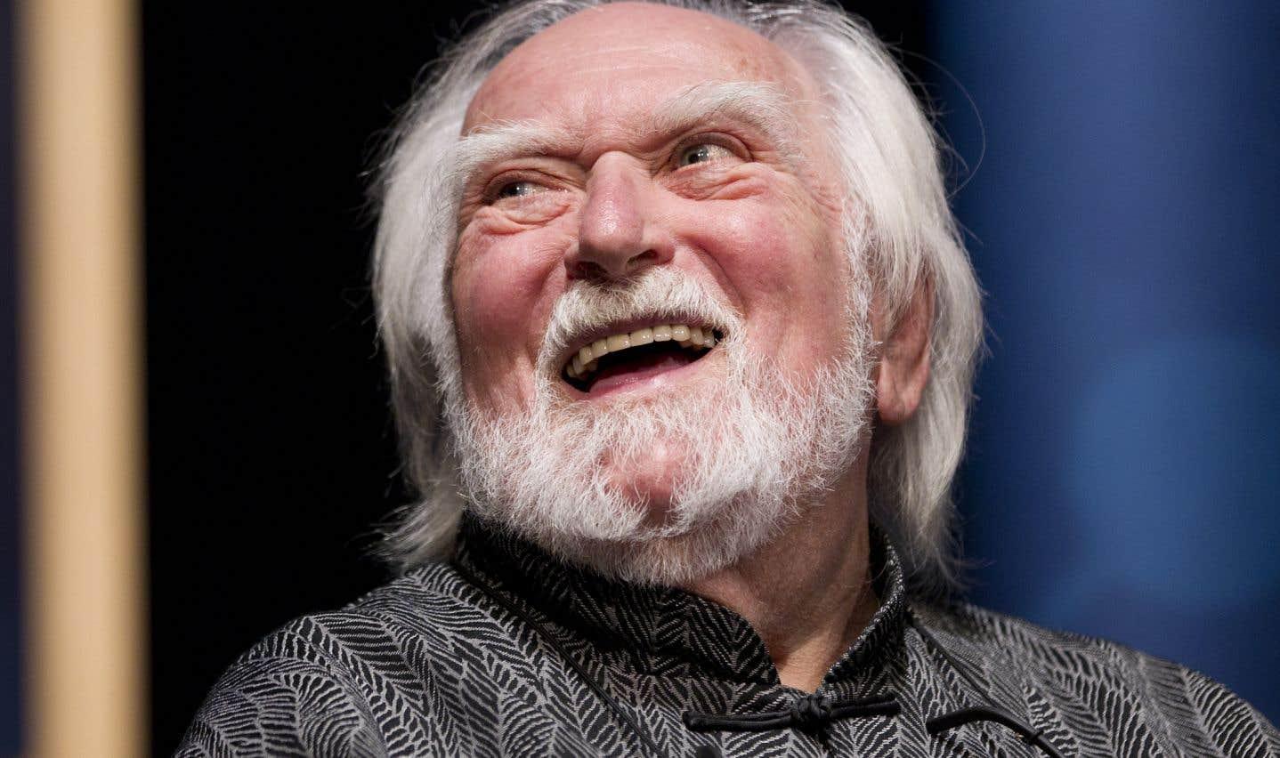C'est la maladie d'Alzheimer qui avait contraint Jacques Languirand «à accrocher son micro» en 2014. L'animateur avait été à la barre de son émission de radio durant 43ans, un record.