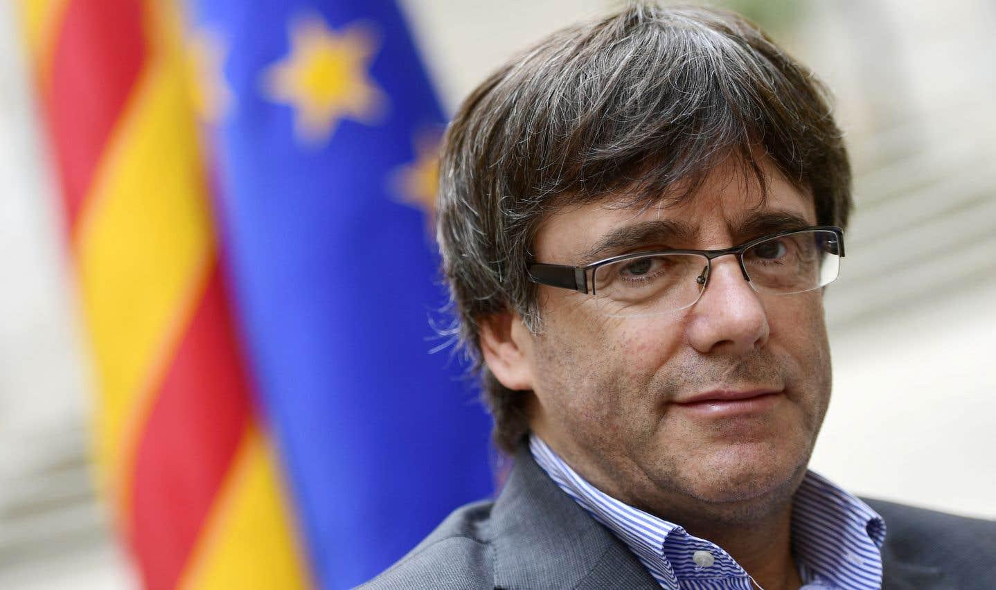 Catalogne: l'investiture de Puigdemont ajournée