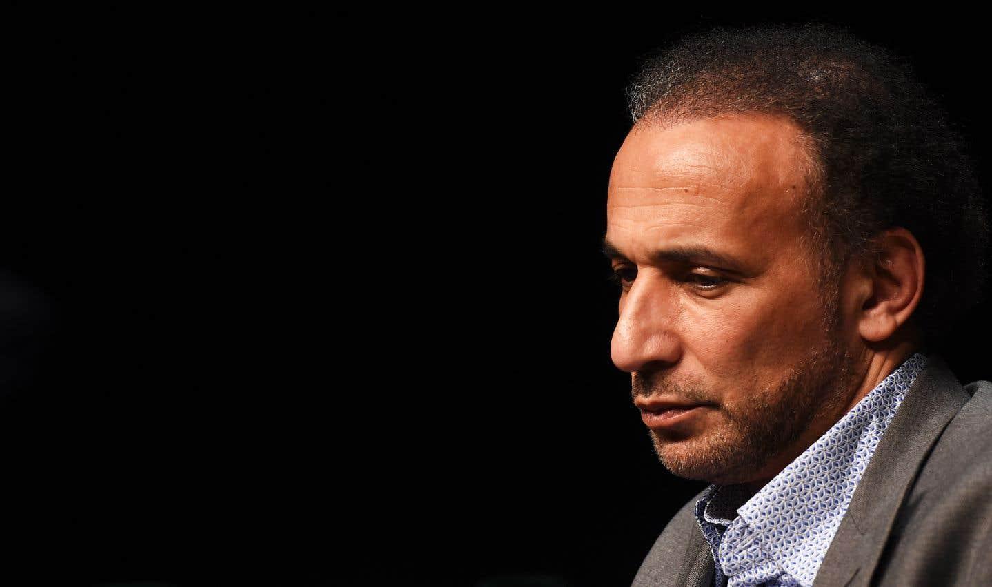 Le théologien Tariq Ramadan est notamment le petit-fils du fondateur de la confrérie égyptienne islamiste des Frères musulmans.