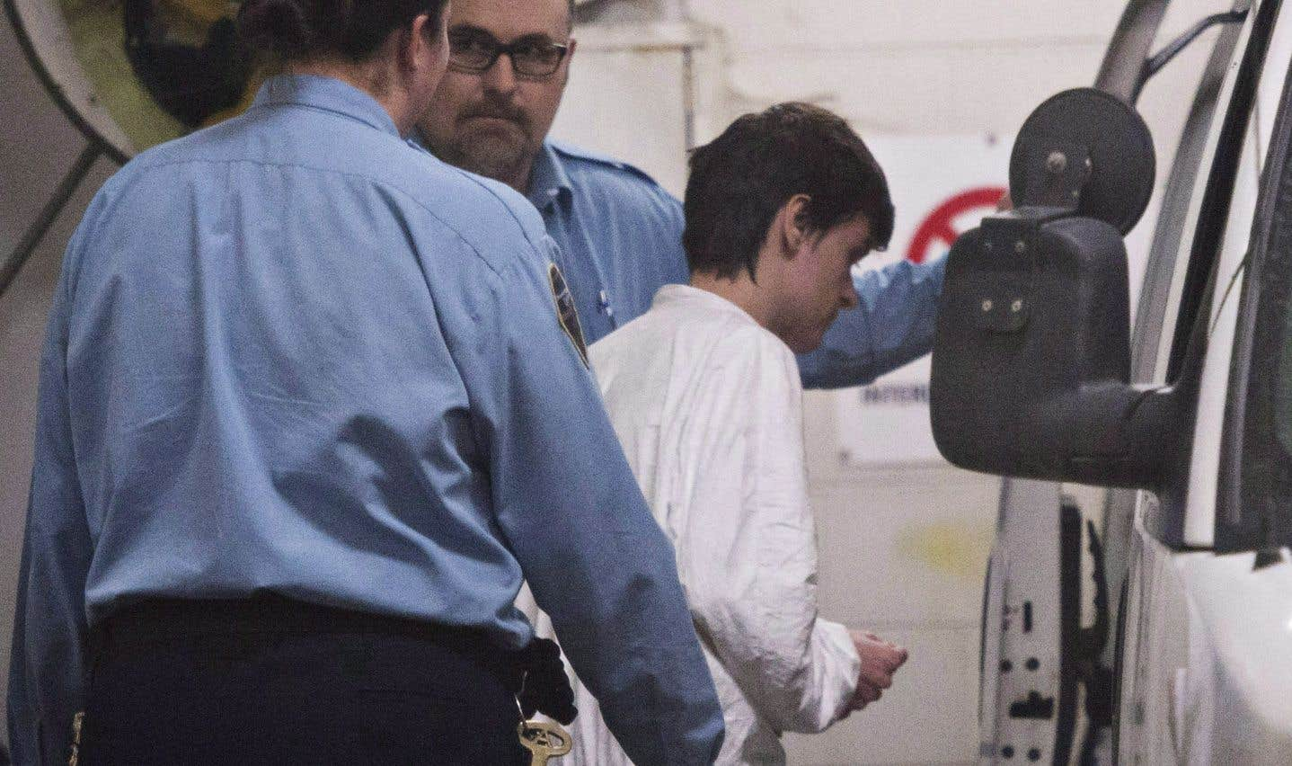 Le procès d'Alexandre Bissonnette doit commencer le 26mars, au palais de justice de Québec.