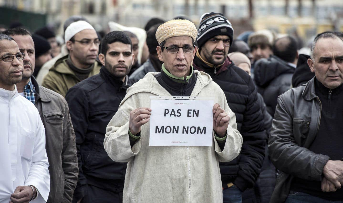 L'islamophobie et le chat d'Amir Khadir