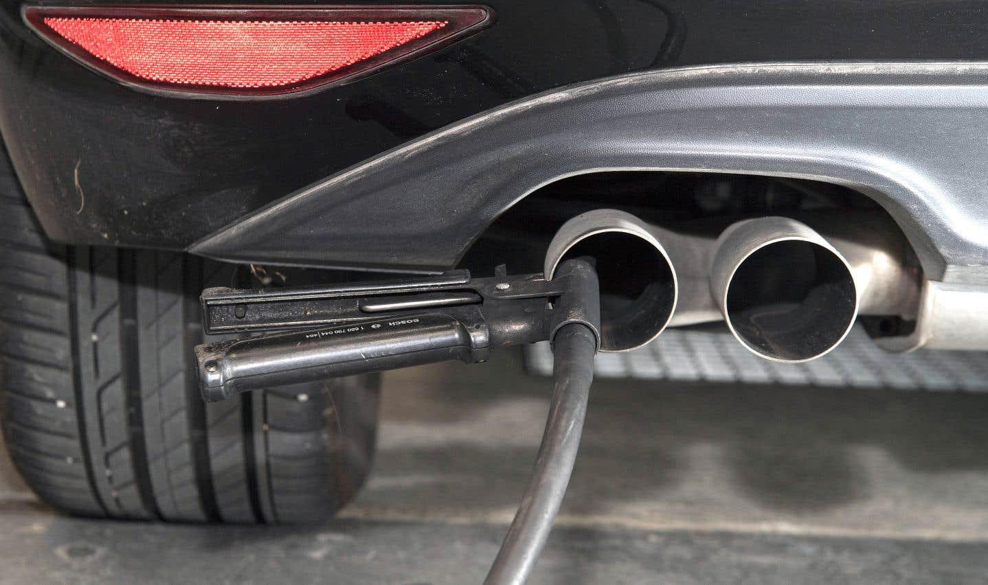 La controverse dans laquelle est plongée Volkswagen fait suite au «dieselgate» provoqué, il y a deux ans, par un logiciel faussant le résultat des tests anti-pollution exigés par plusieurs pays.